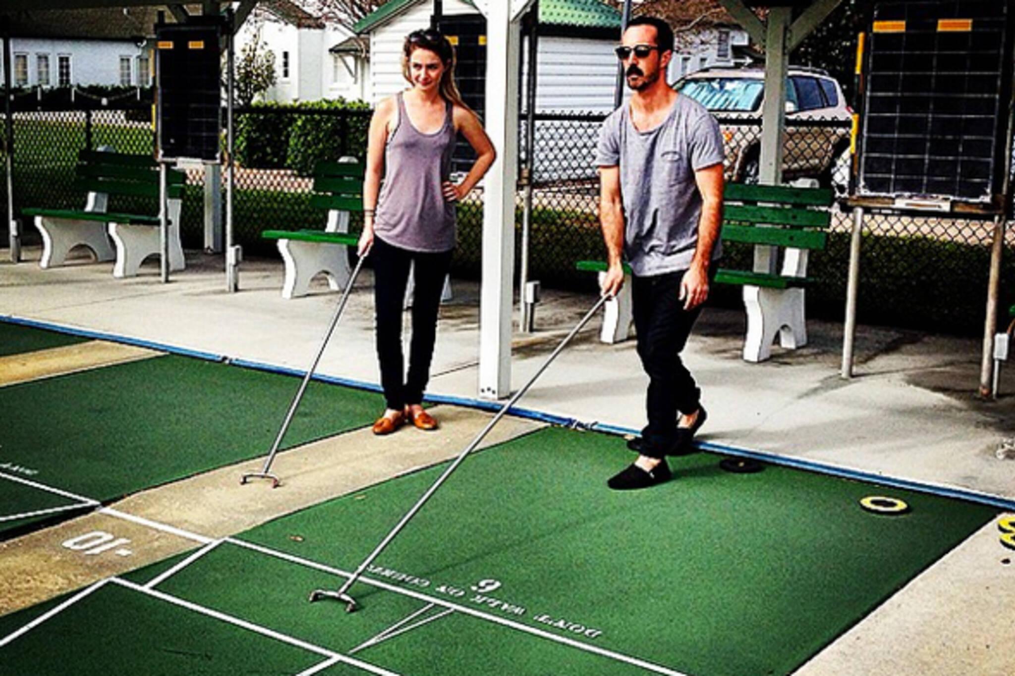 lawn games bar toronto