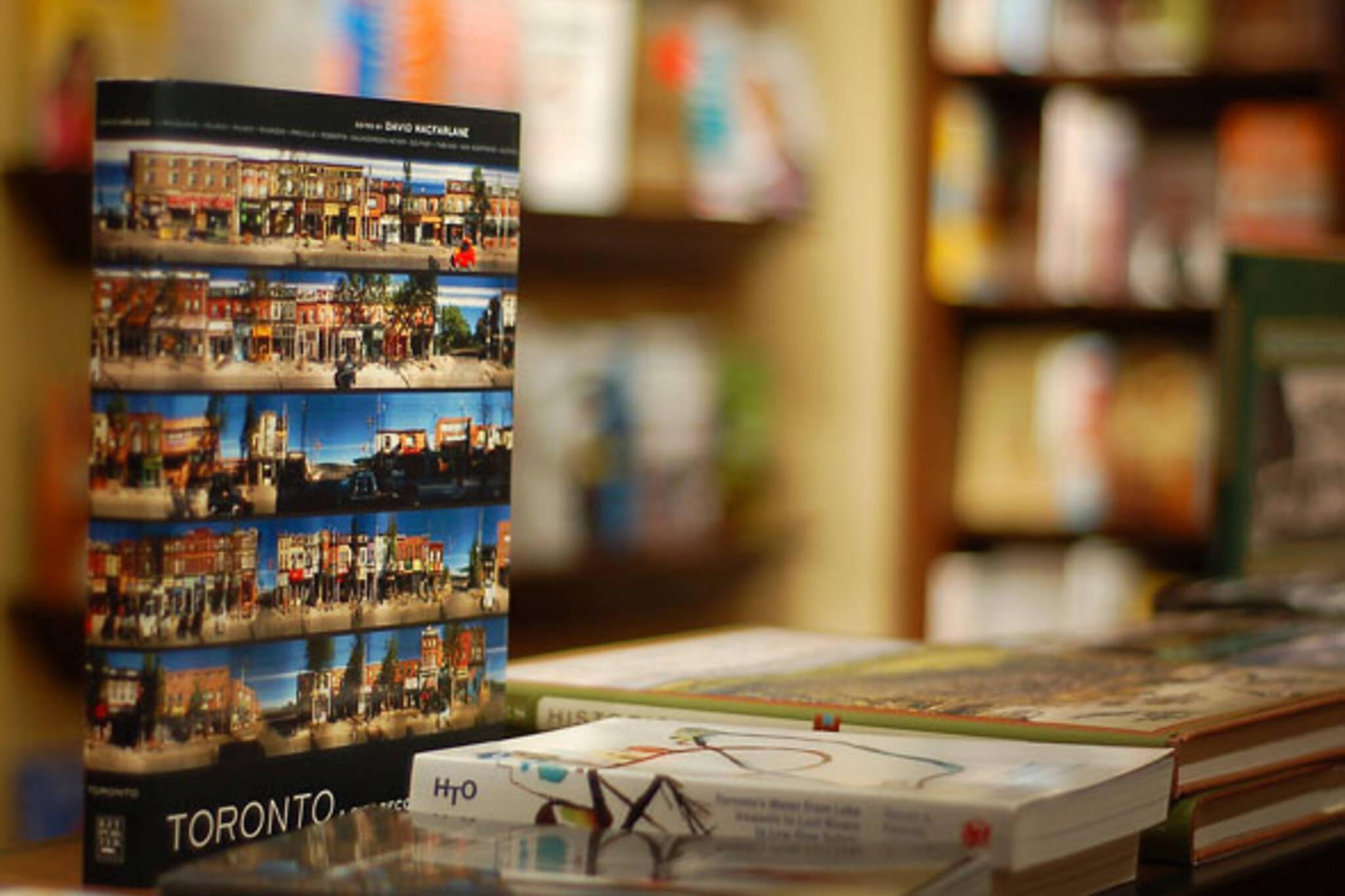 Toronto Reading Series