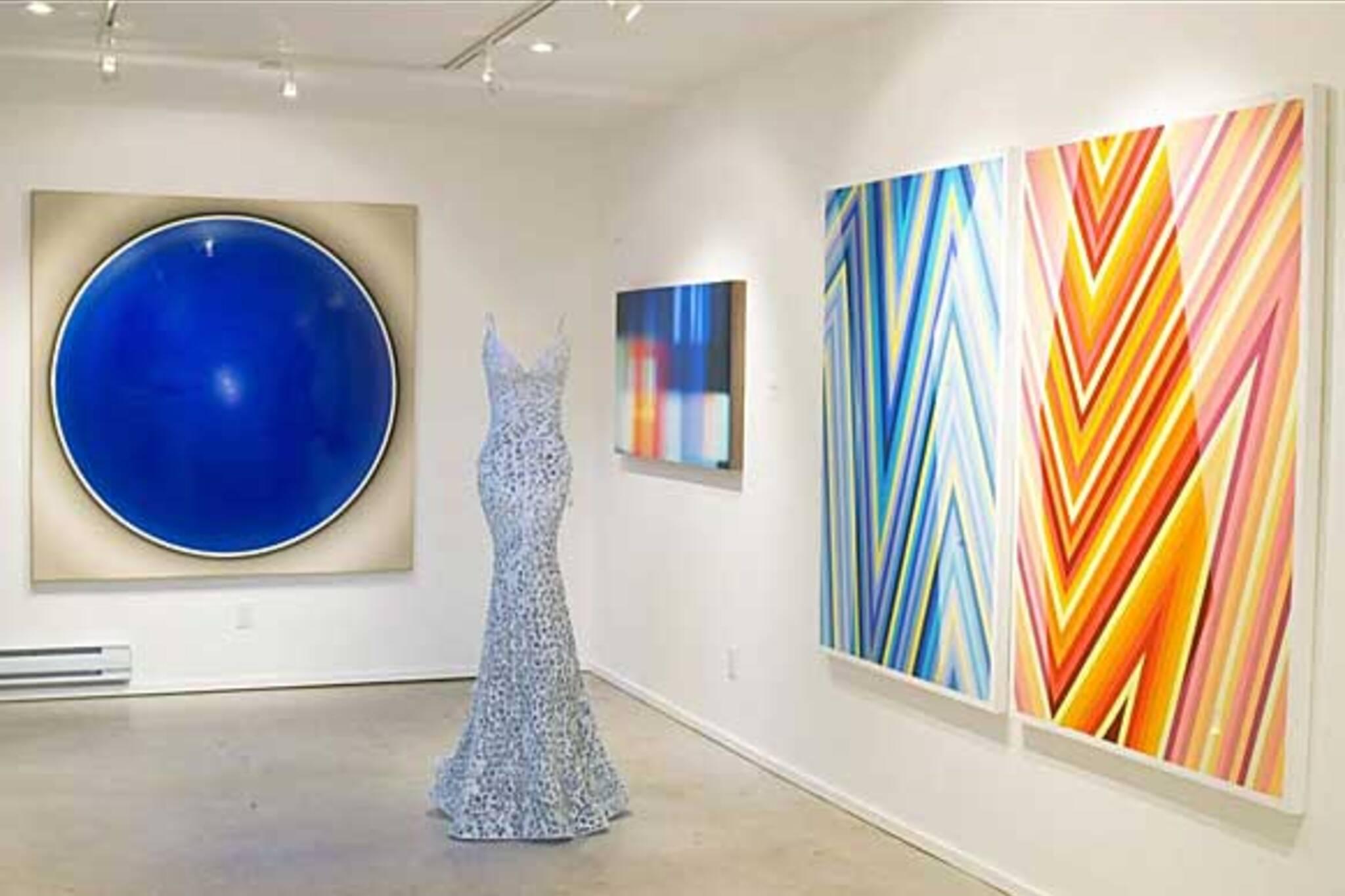 Dundas Art Gallery Toronto