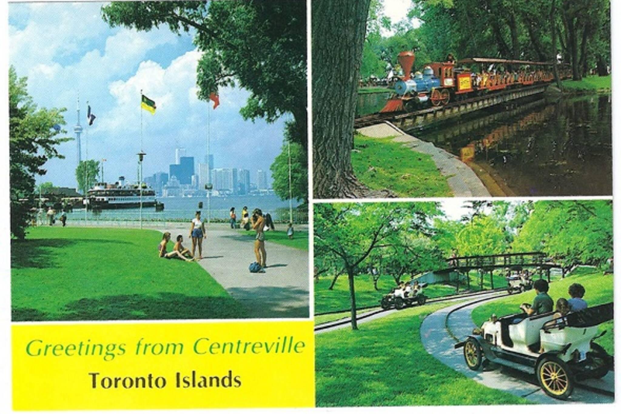 Centreville Toronto