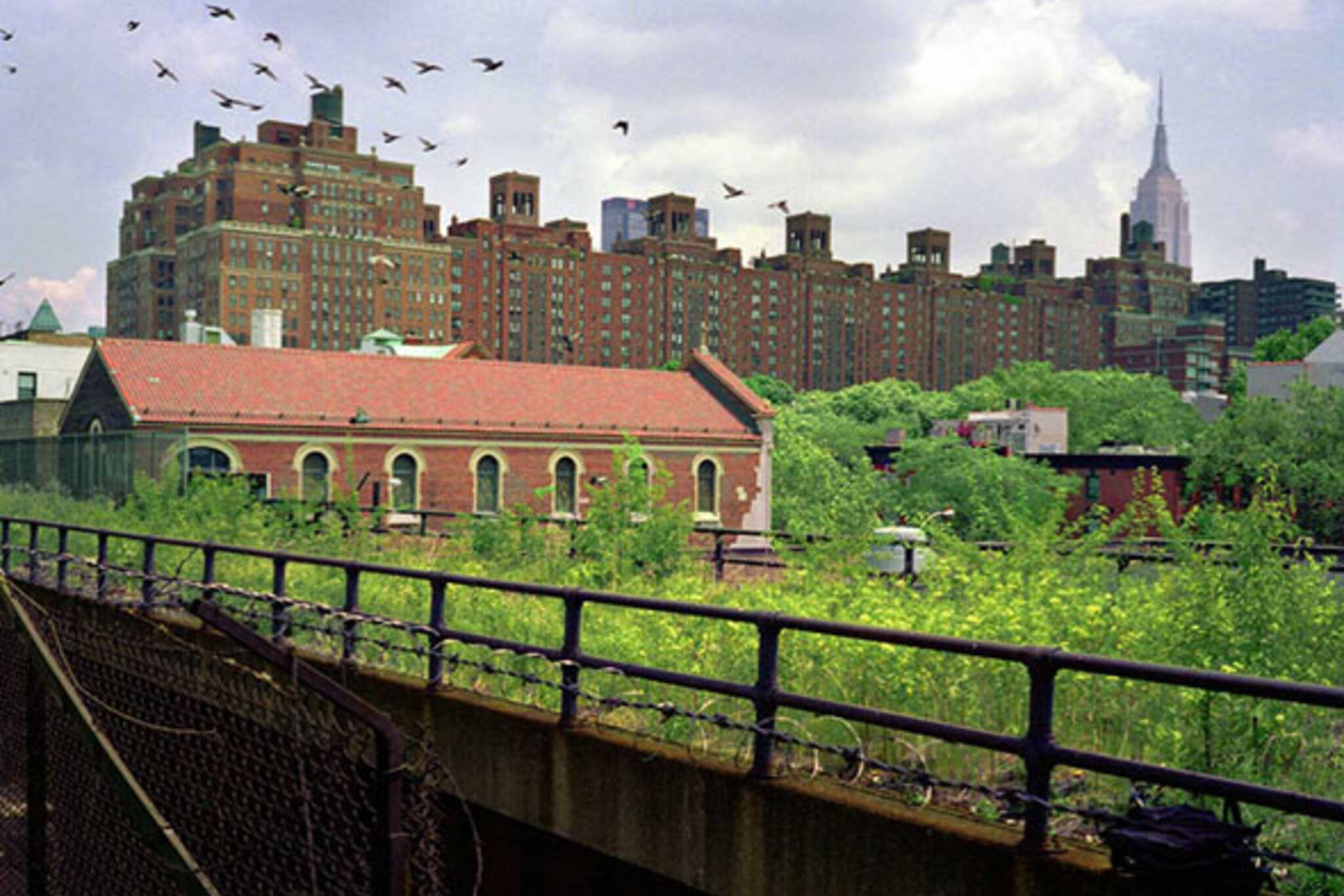 Urbanized film