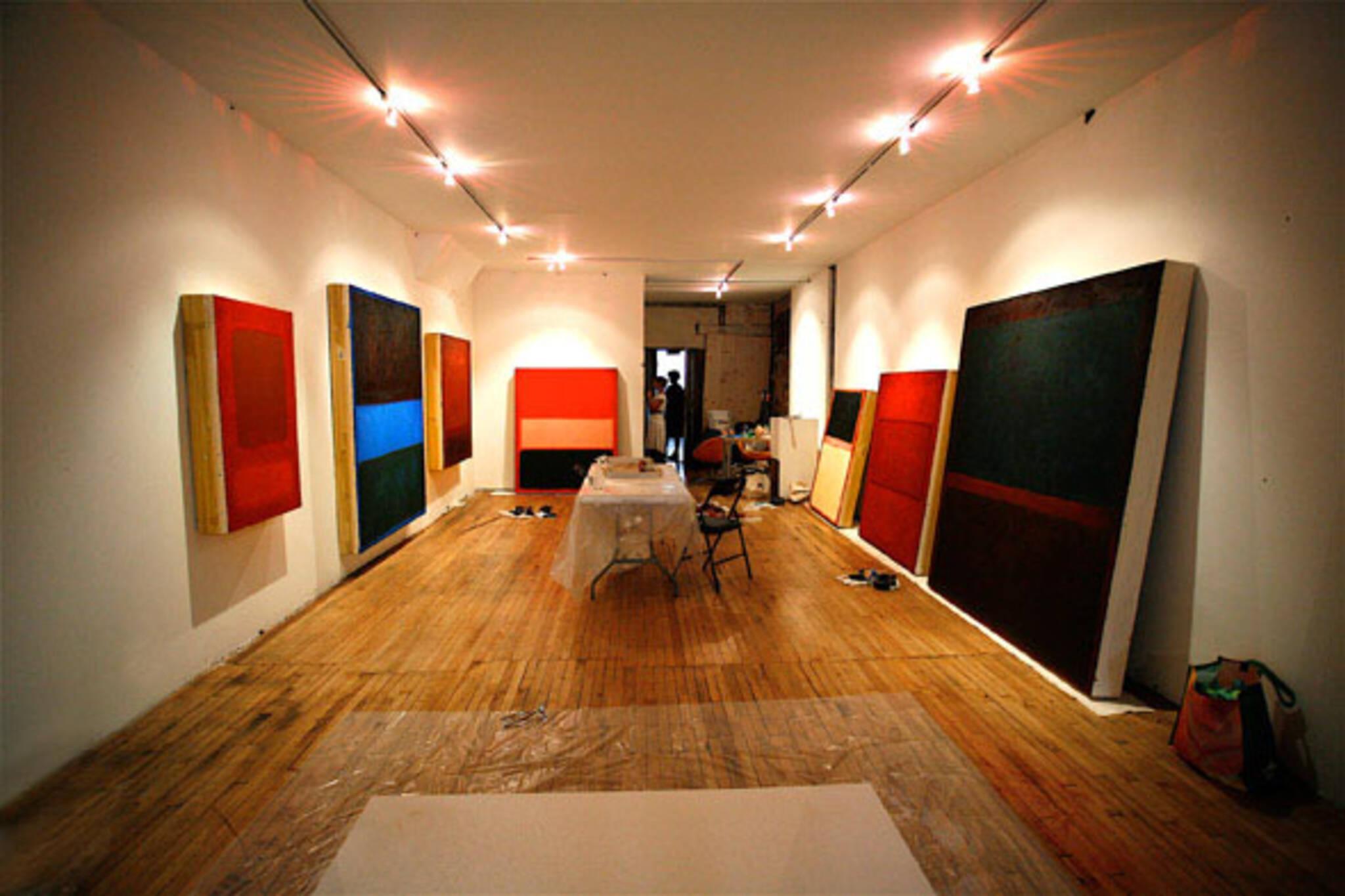 Toronto Free Gallery
