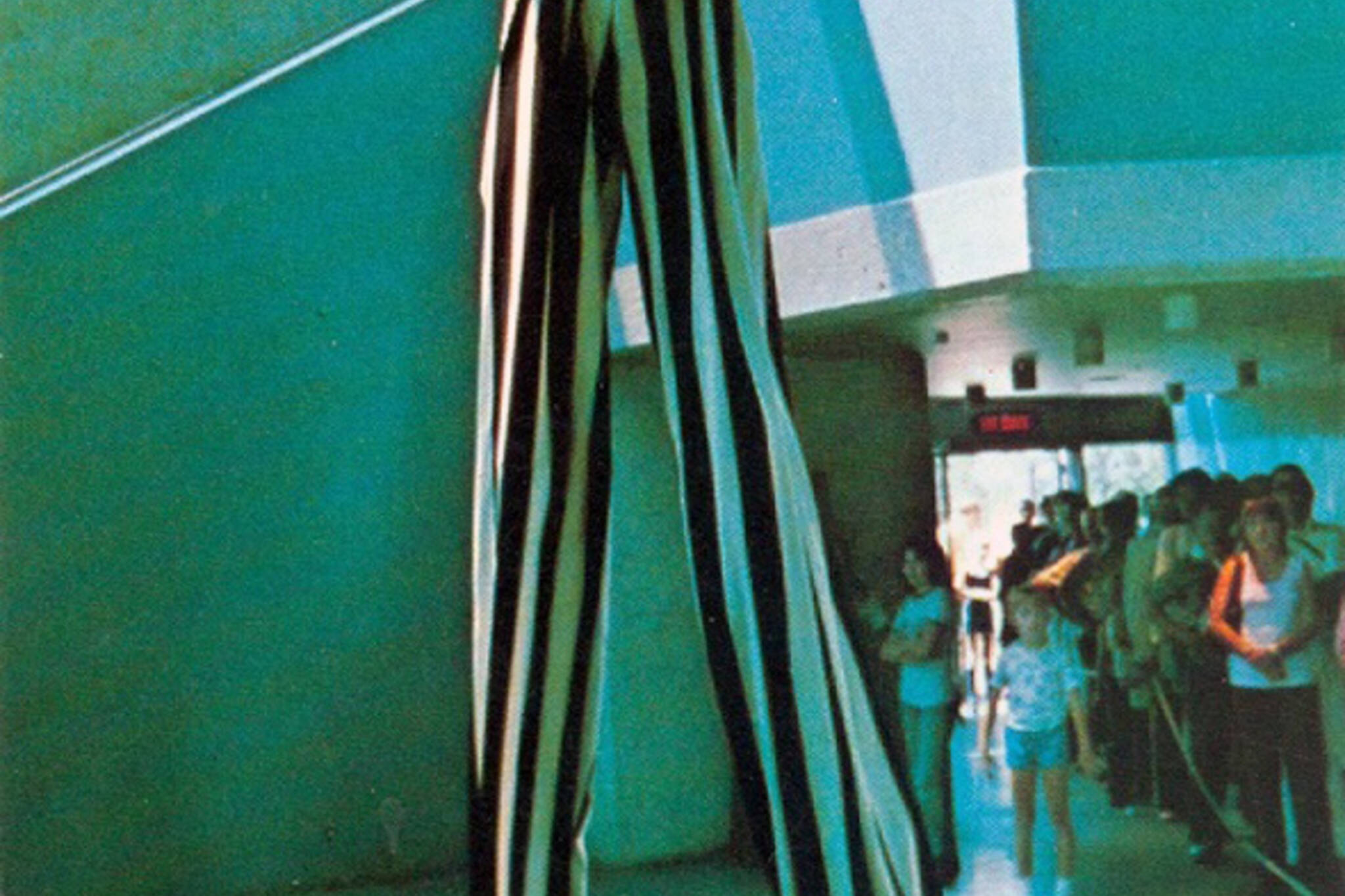 CN Tower Clown Diego