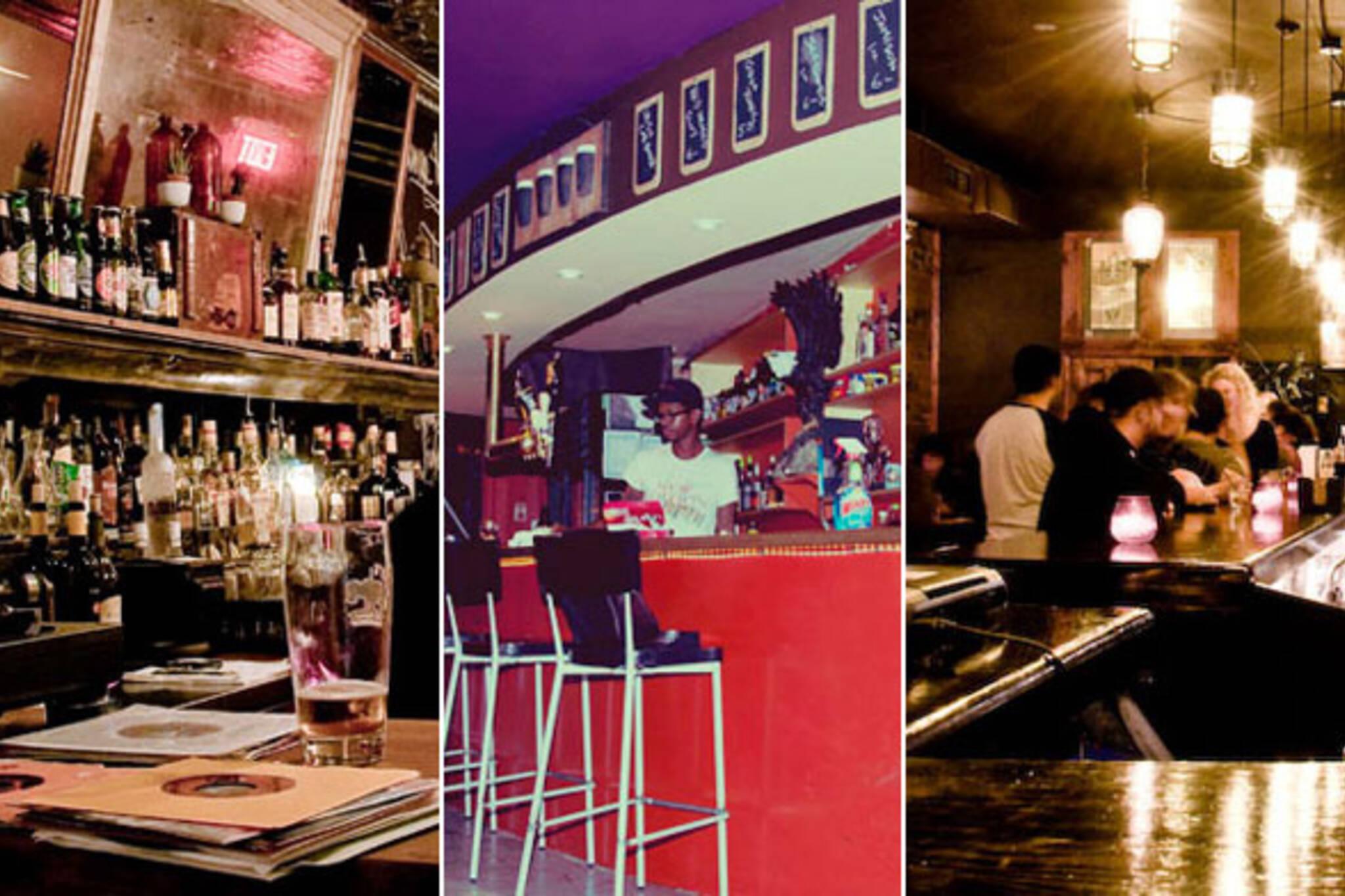 Best New Bars Toronto