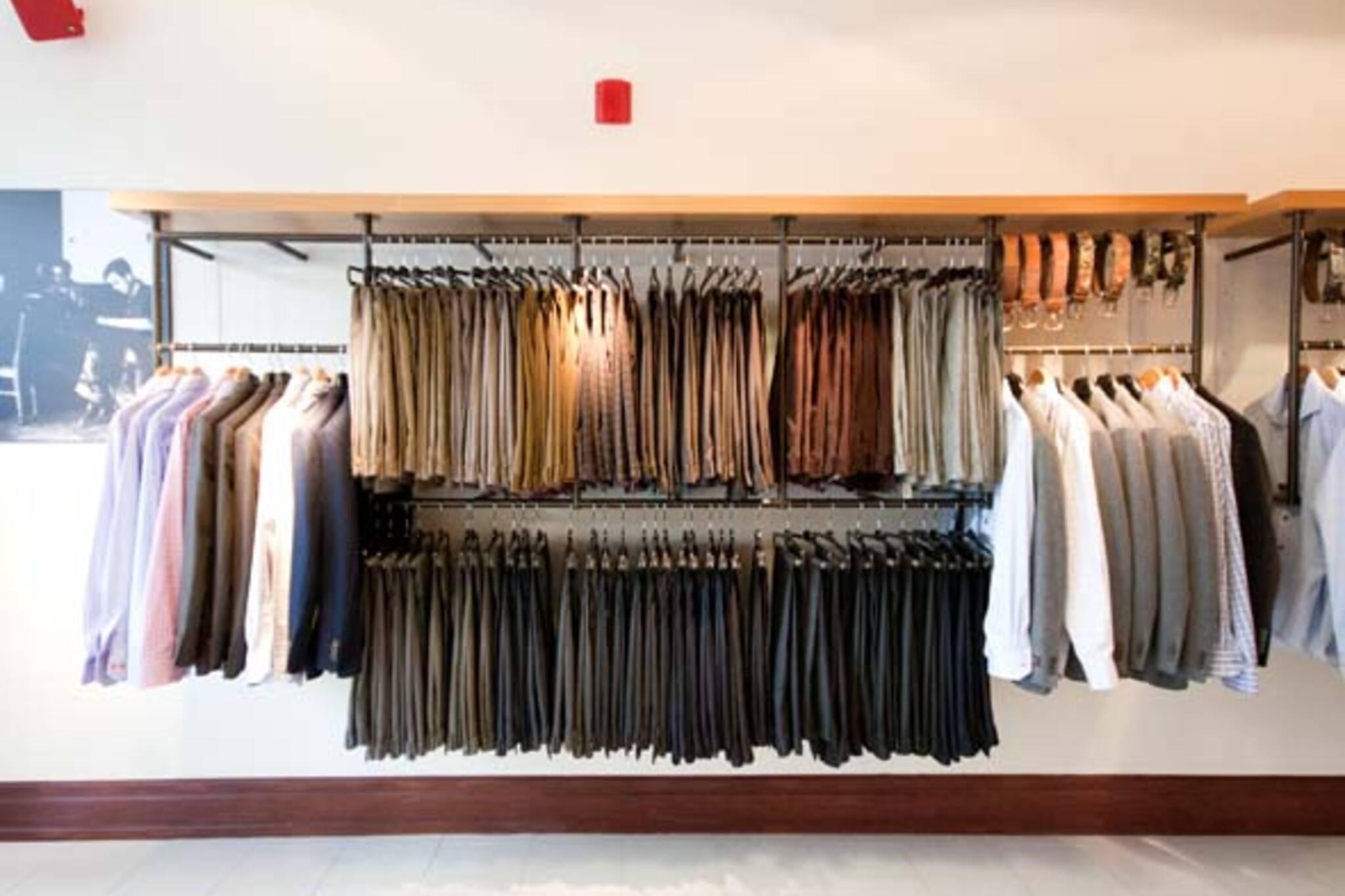 Suits Koreatown