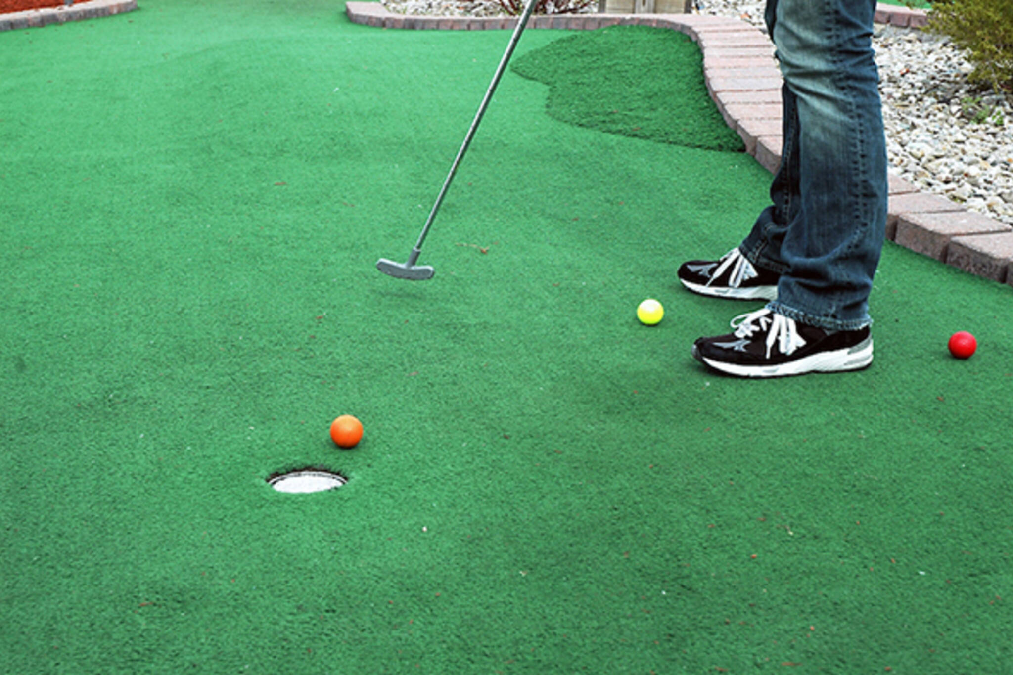 Putt Putt Golf : The top mini putt golf courses in and around toronto