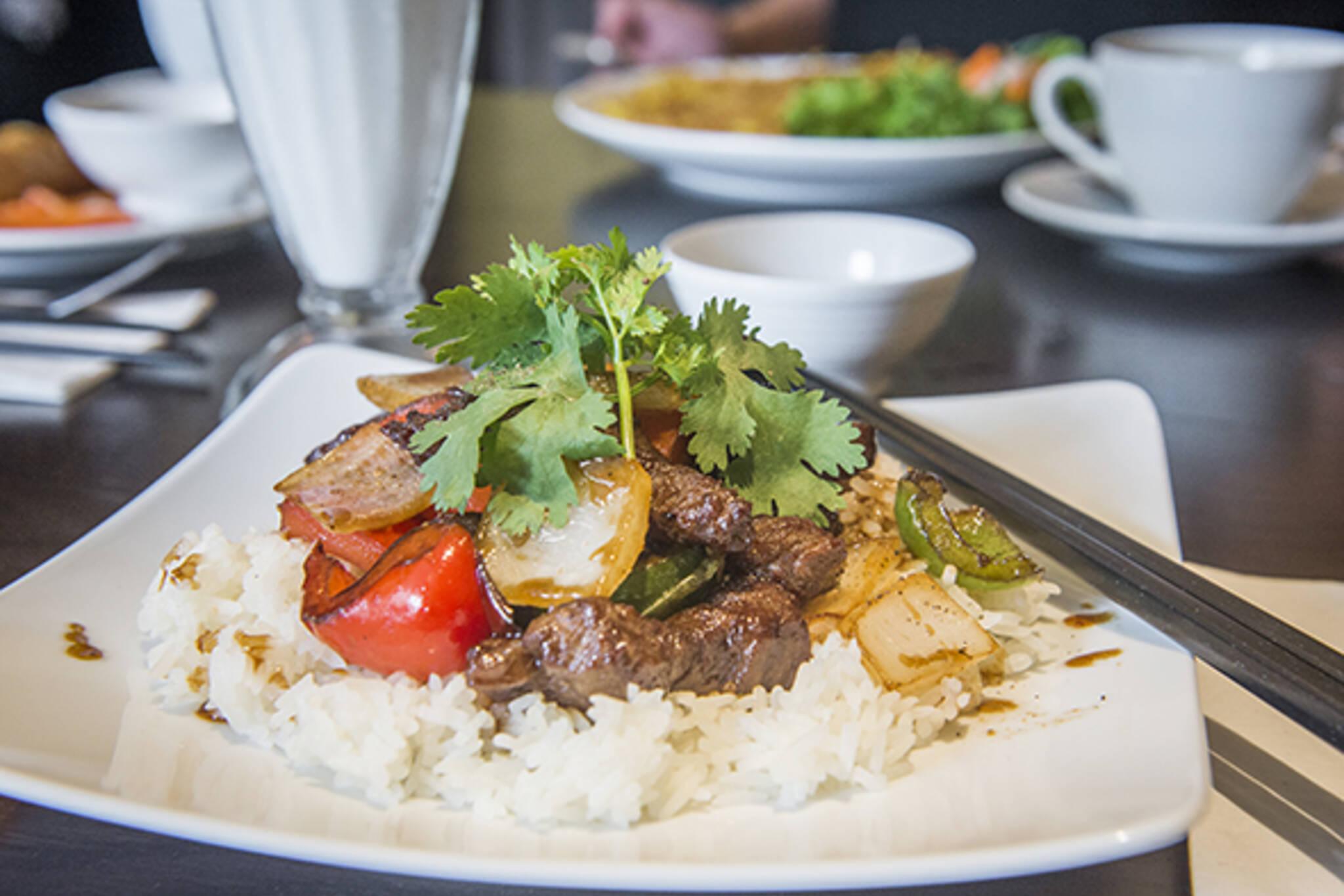 Lan Restaurant Toronto