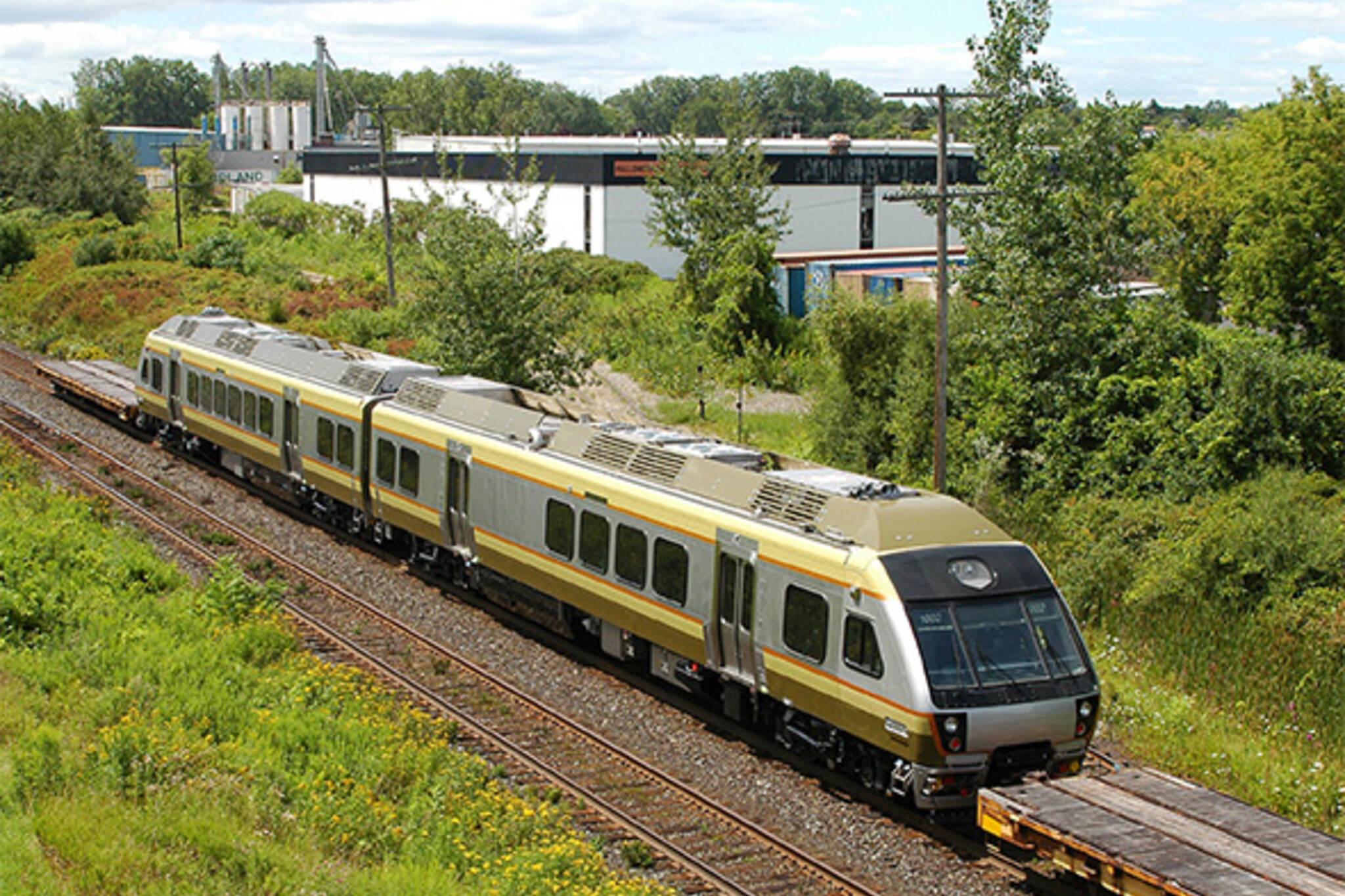 Union Pearson Express