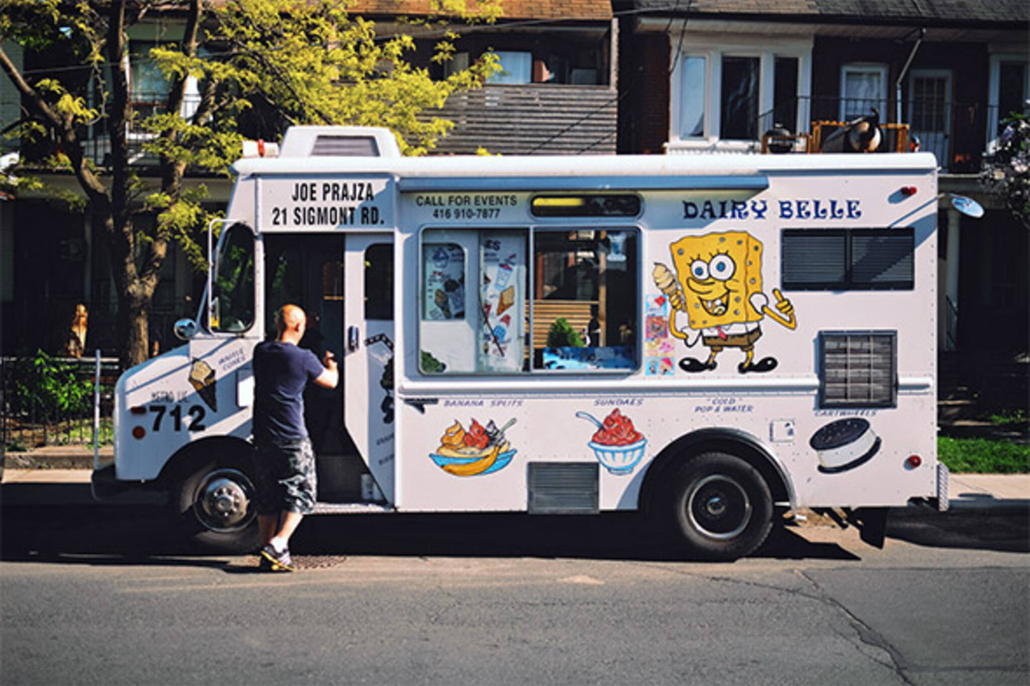 mobile home truck with The History Of The Ice Cream Truck In Toronto on Social Media Tips Perfect New Food Truck Business Owners together with Forklift Licencing moreover pjspub also P 004W006159434002P moreover Product Information.