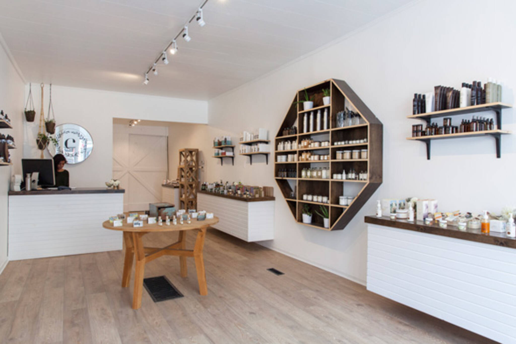 cure apothecary
