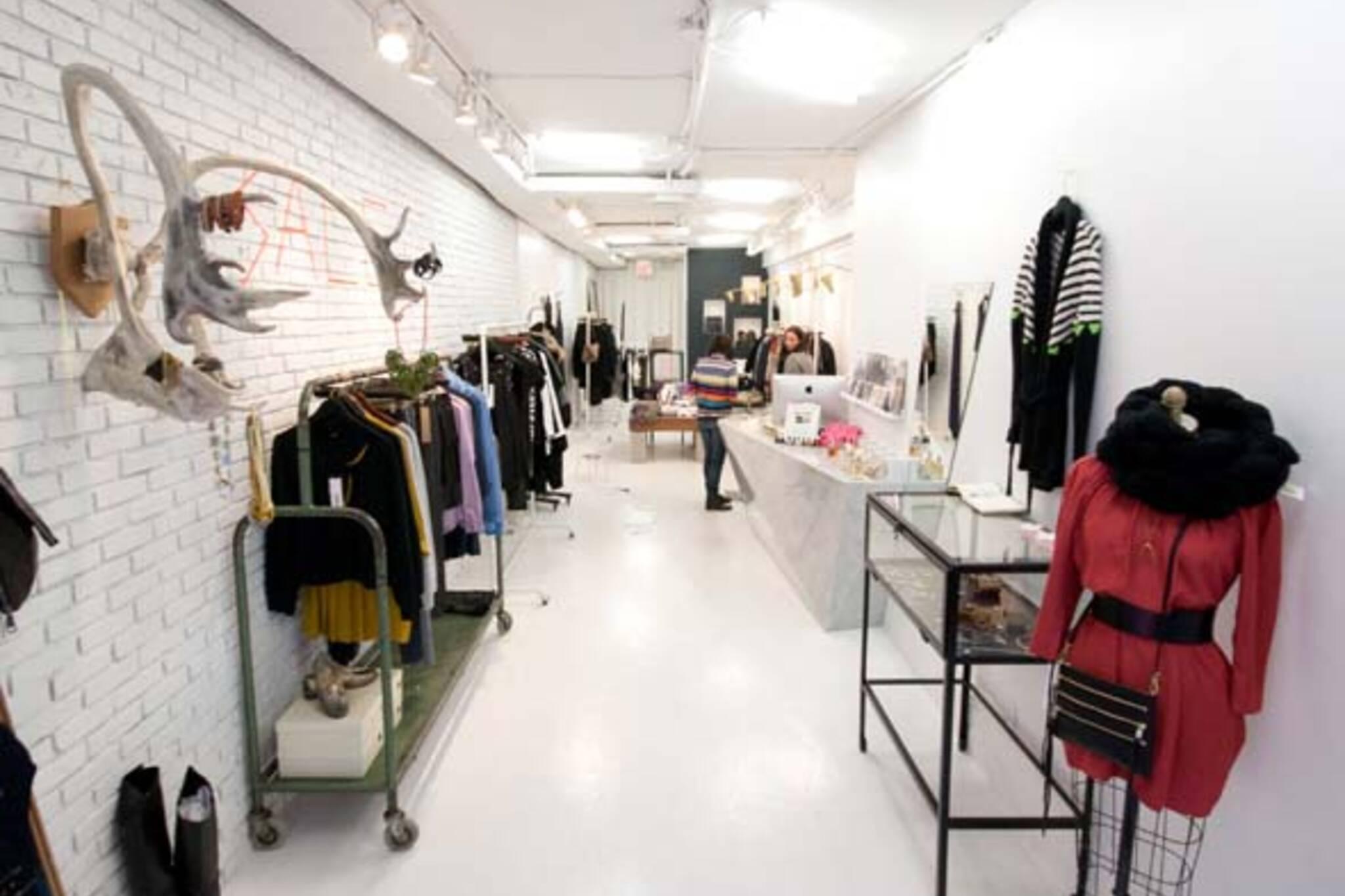 The Bazaar Toronto