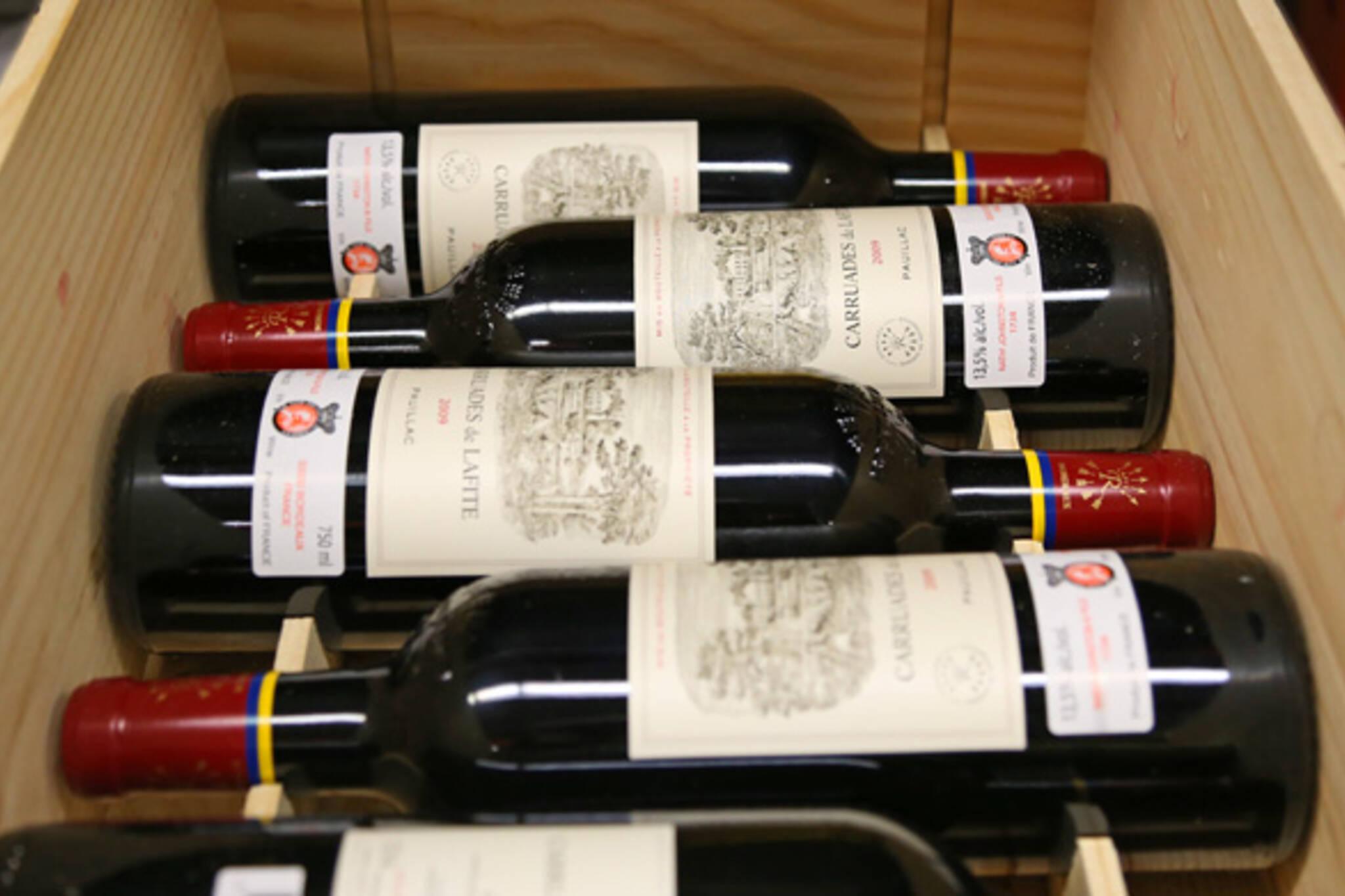 wine supermarkets toronto