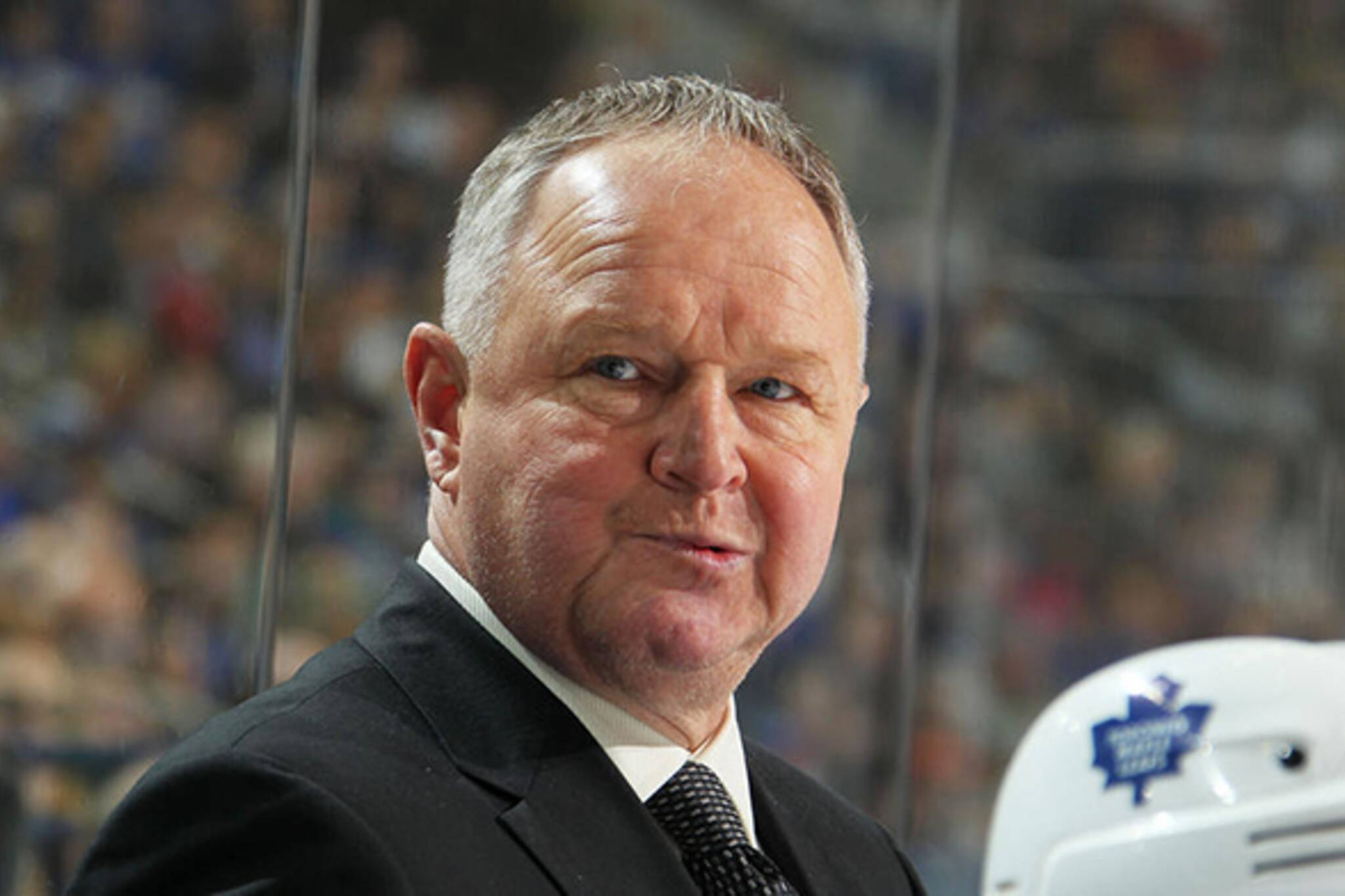 Randy Carlyle fired