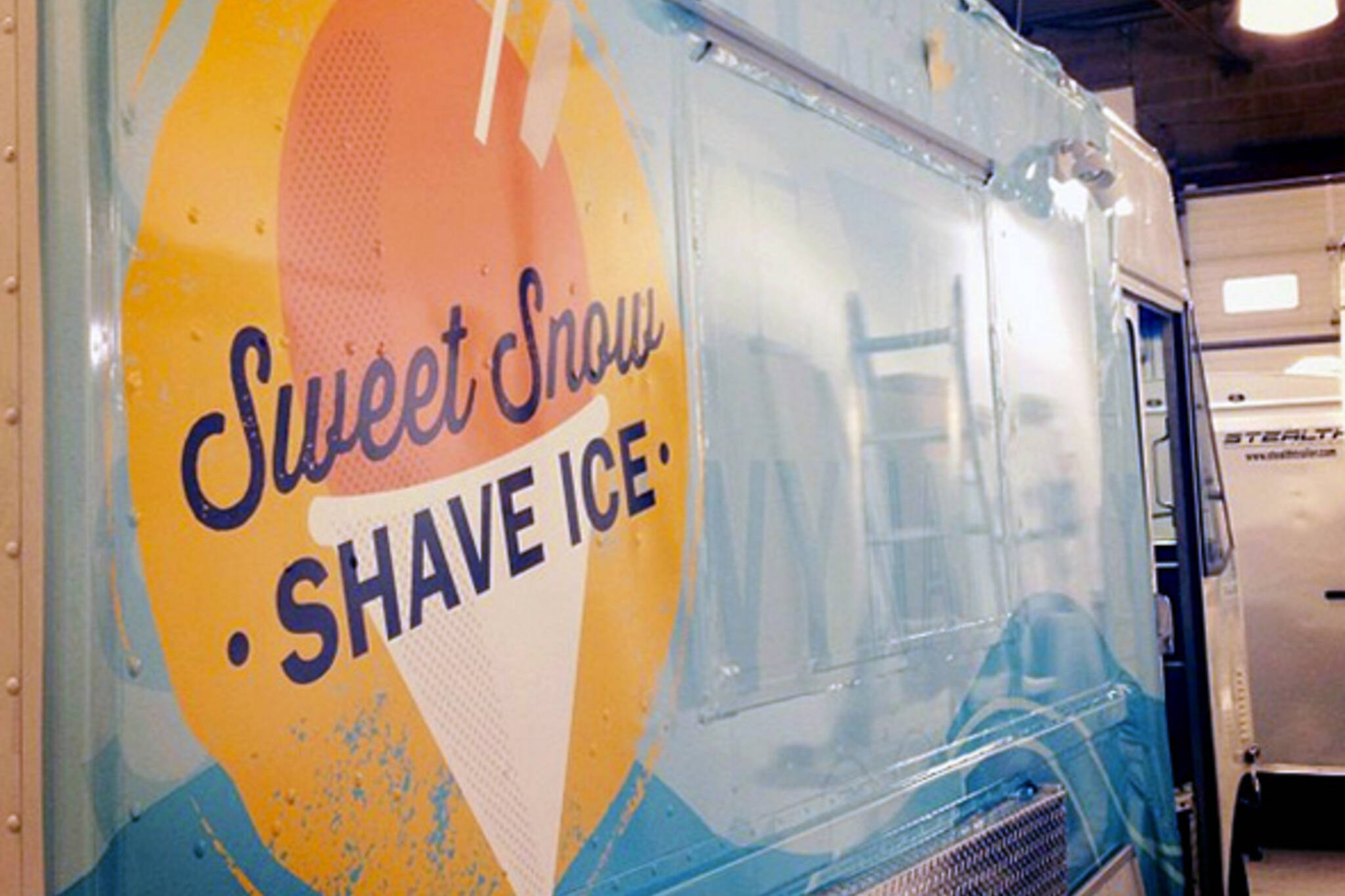 Sweet Shave Ice