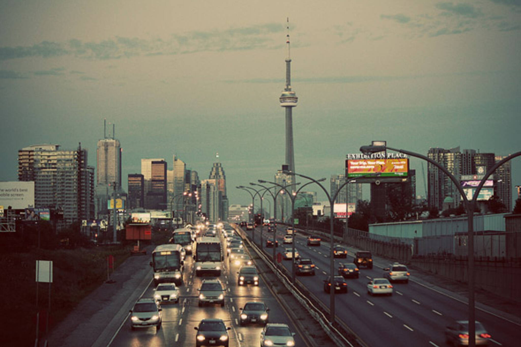 Toronto Green City