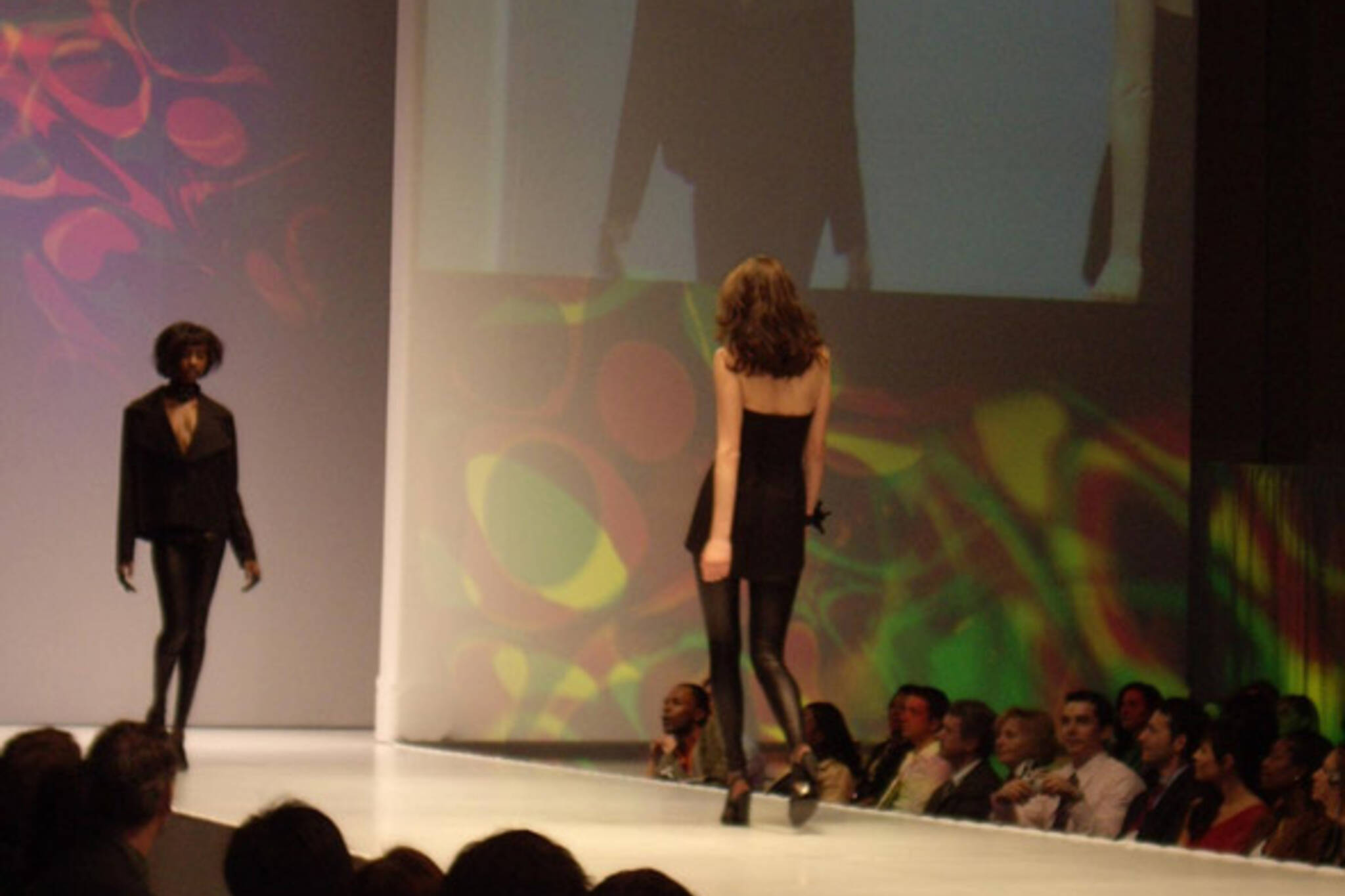 Toronto Fashion Incubator New Labels Design Competition