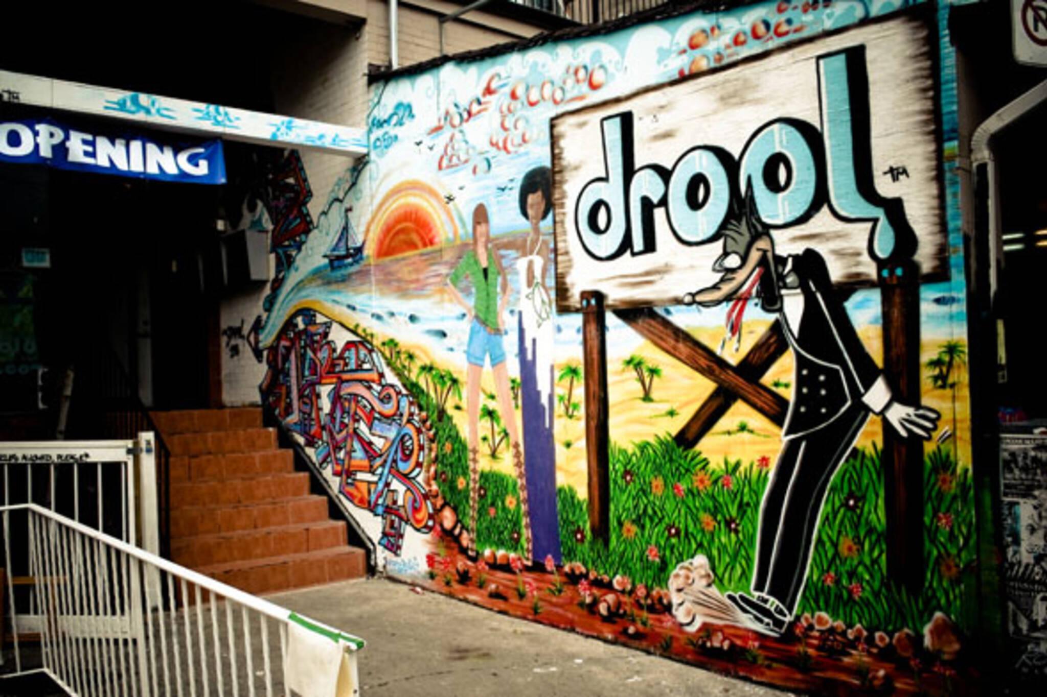 Drool Toronto