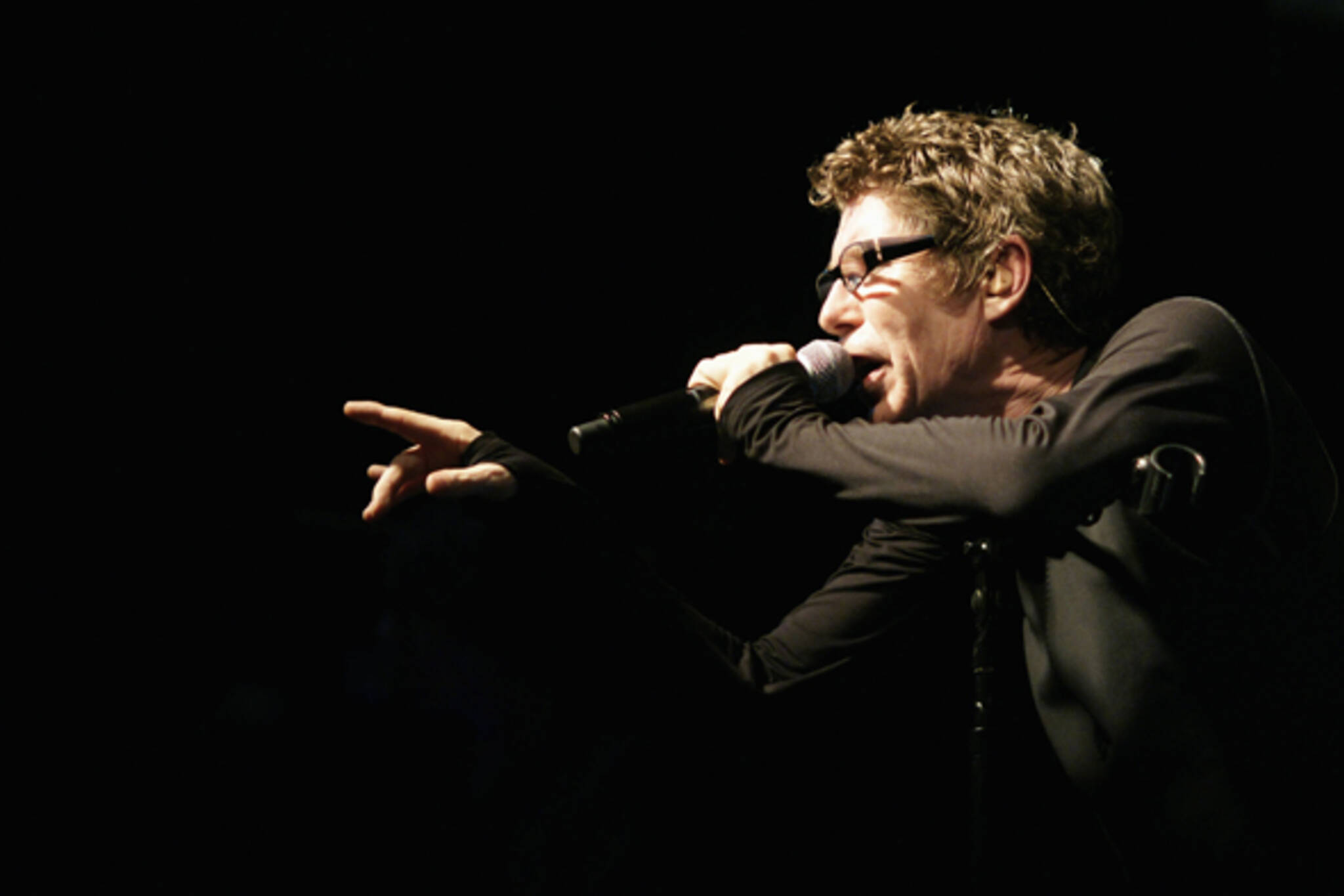 Psychedelic Furs at Lee's Palace