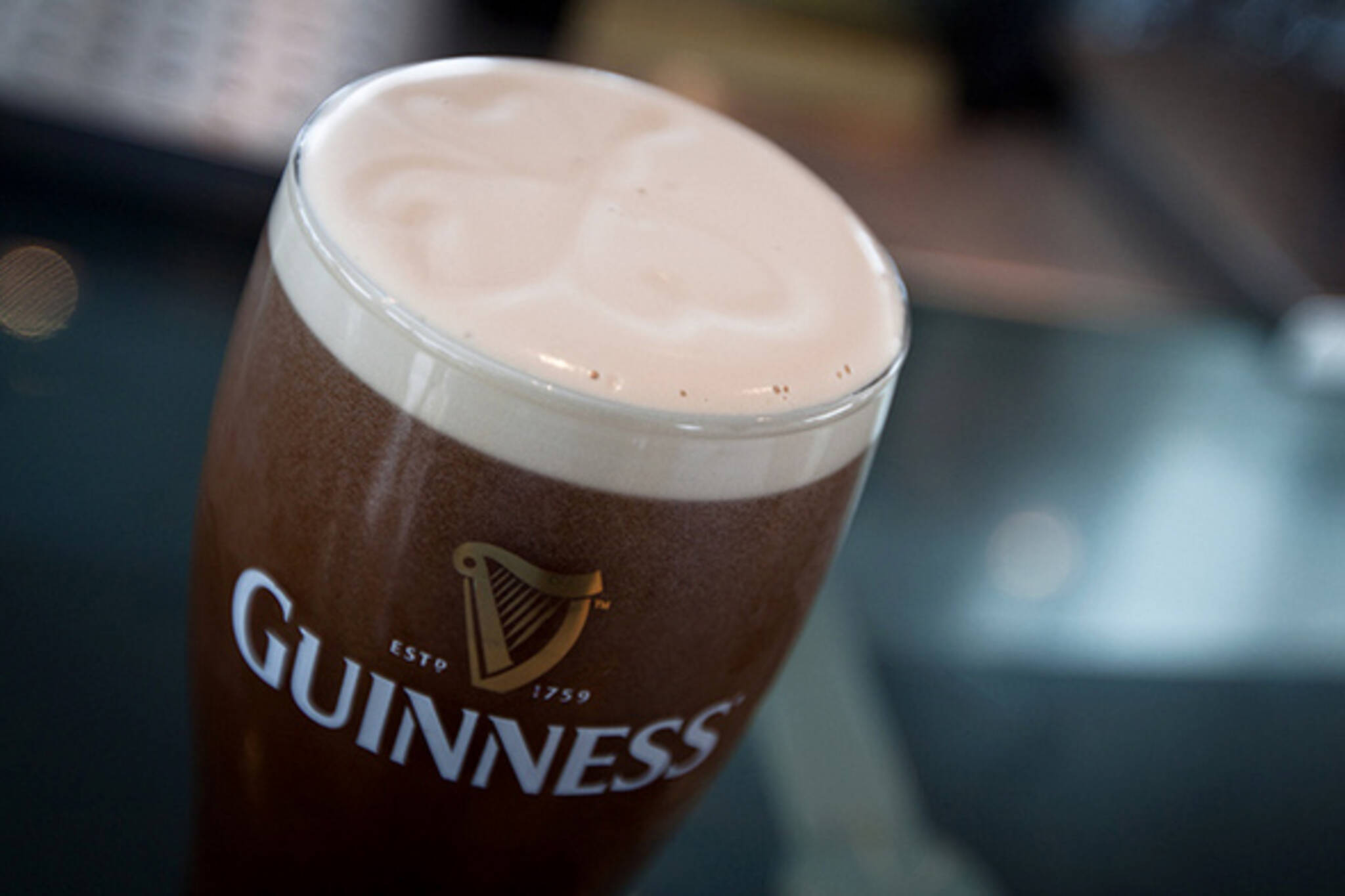 St. Patrick's Day Pubs Toronto