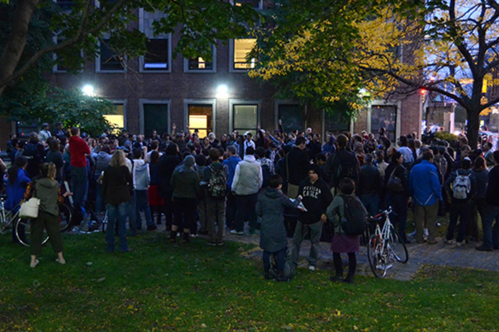 Occupy Toronto