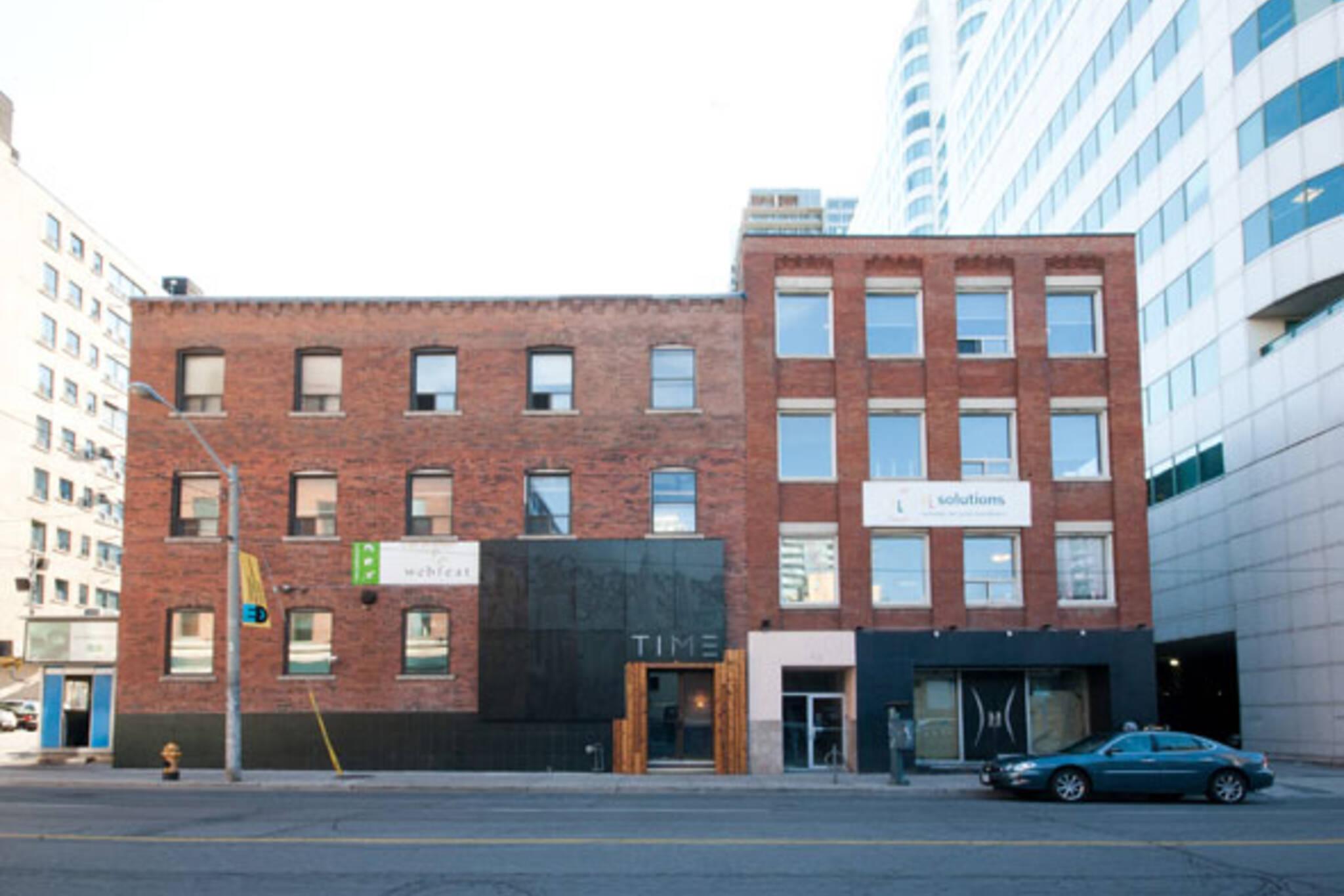 Peter St. Toronto