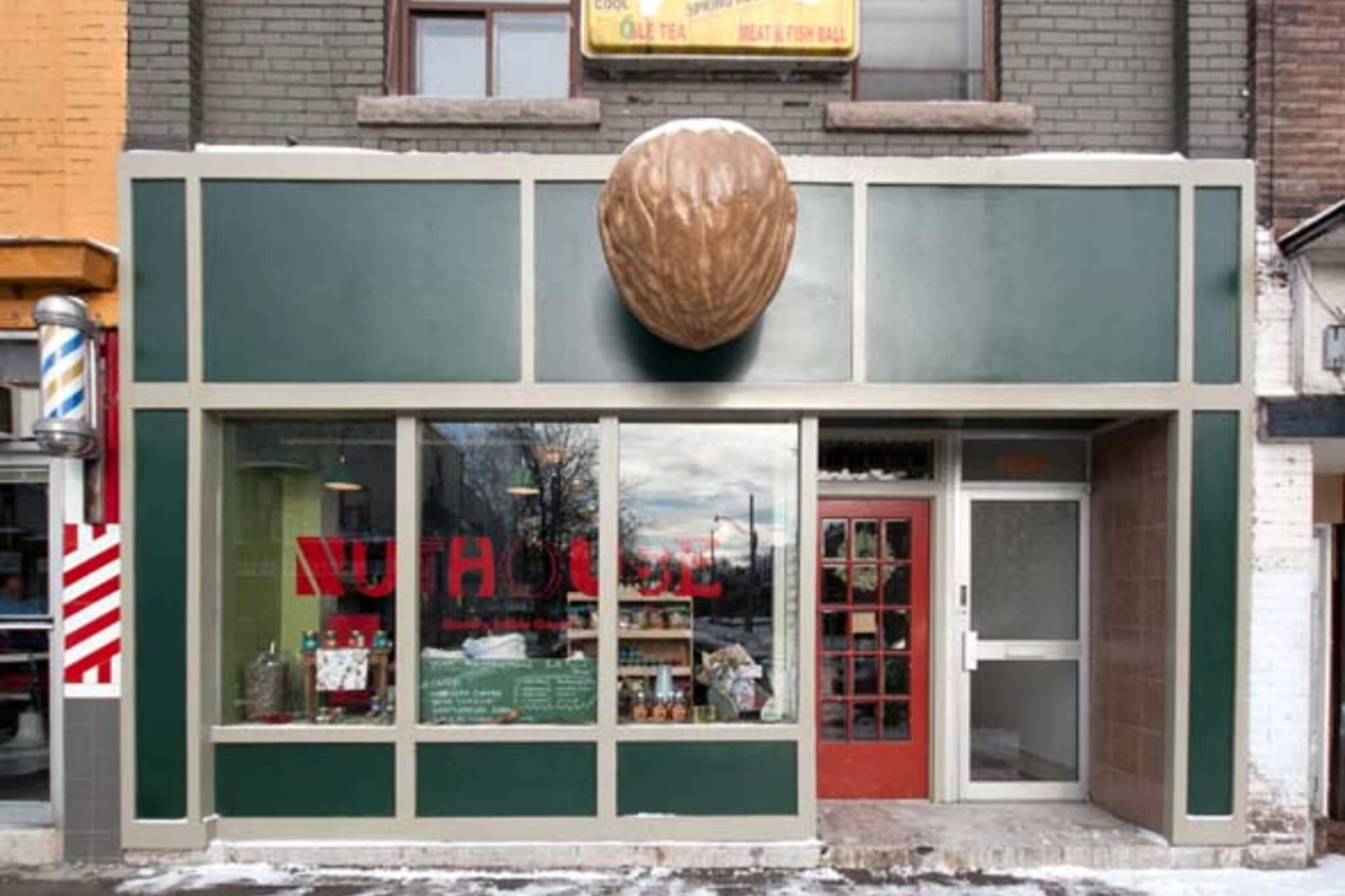 Nuthouse Toronto