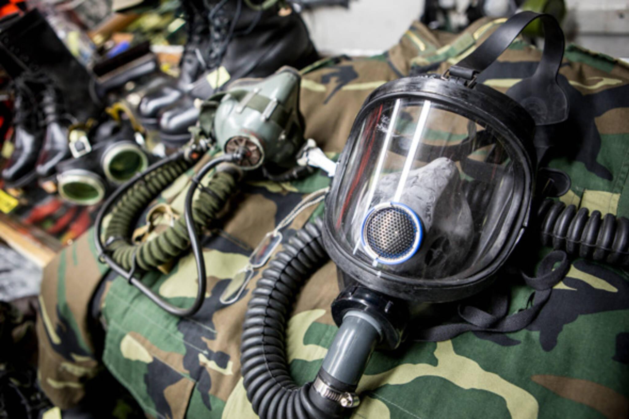 army surplus toronto