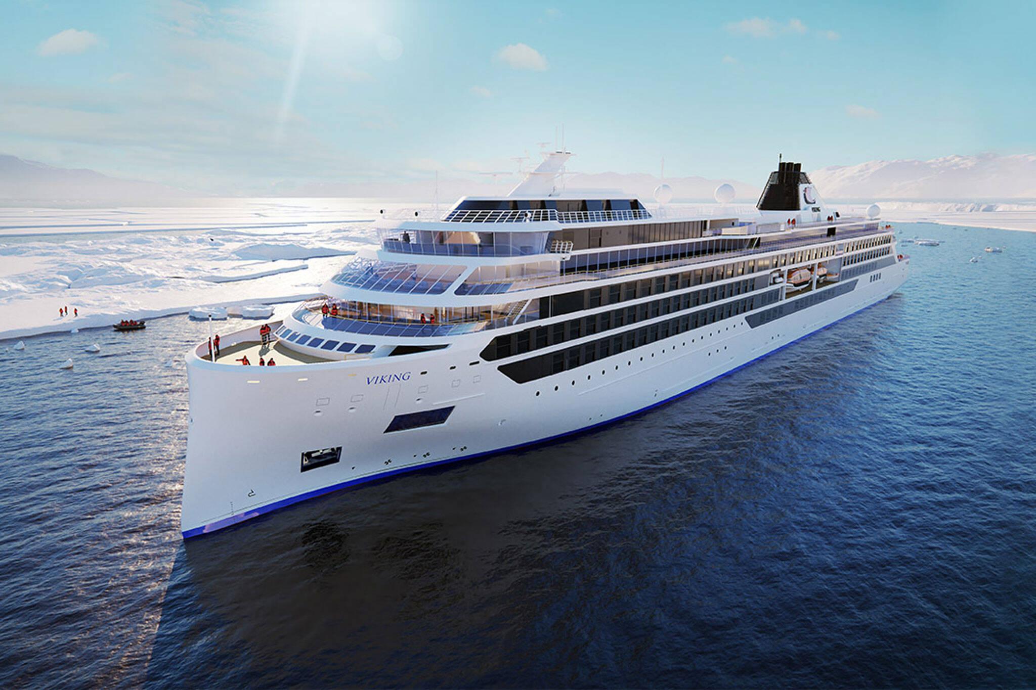 cruise toronto