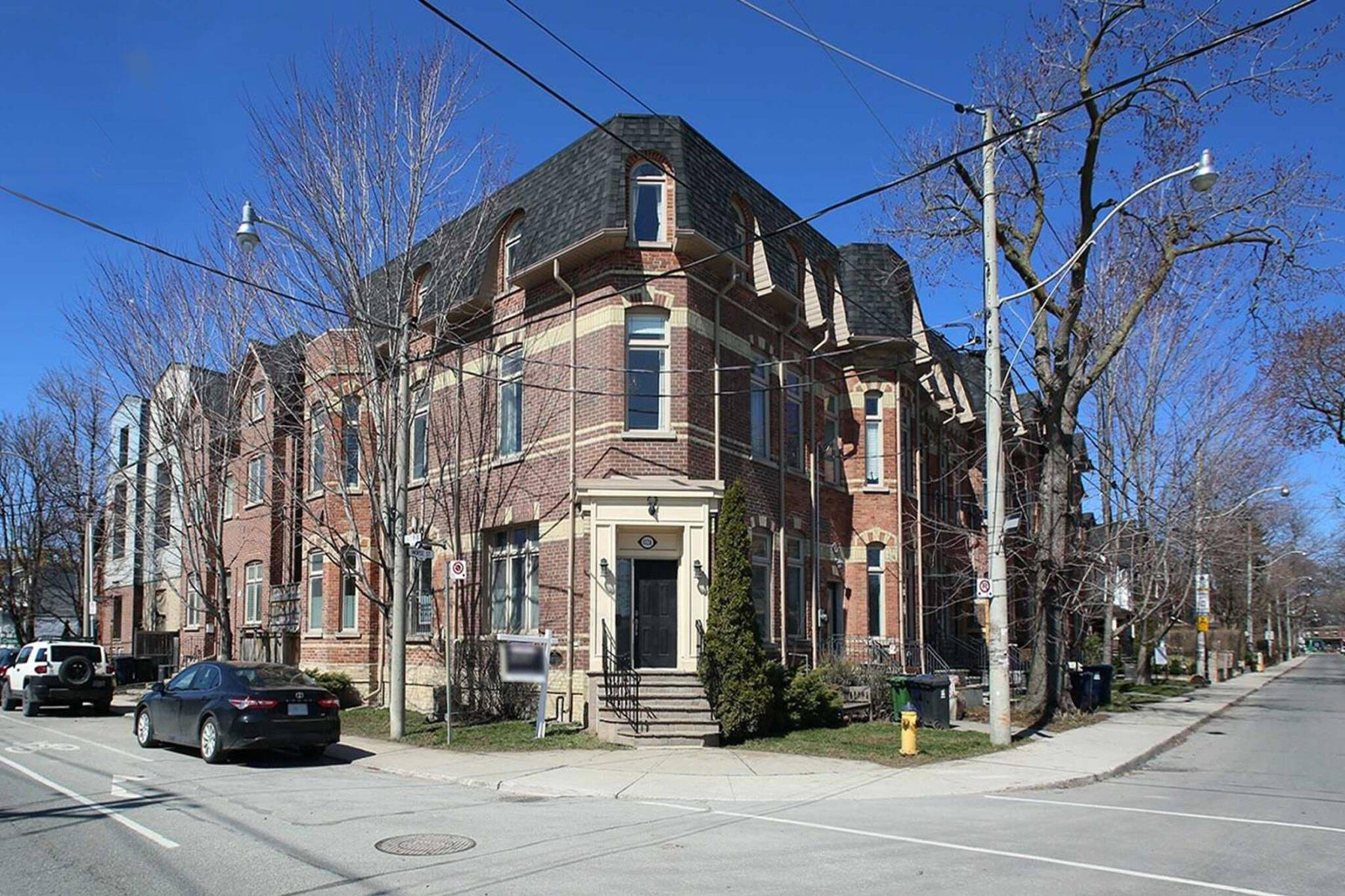 house for sale toronto