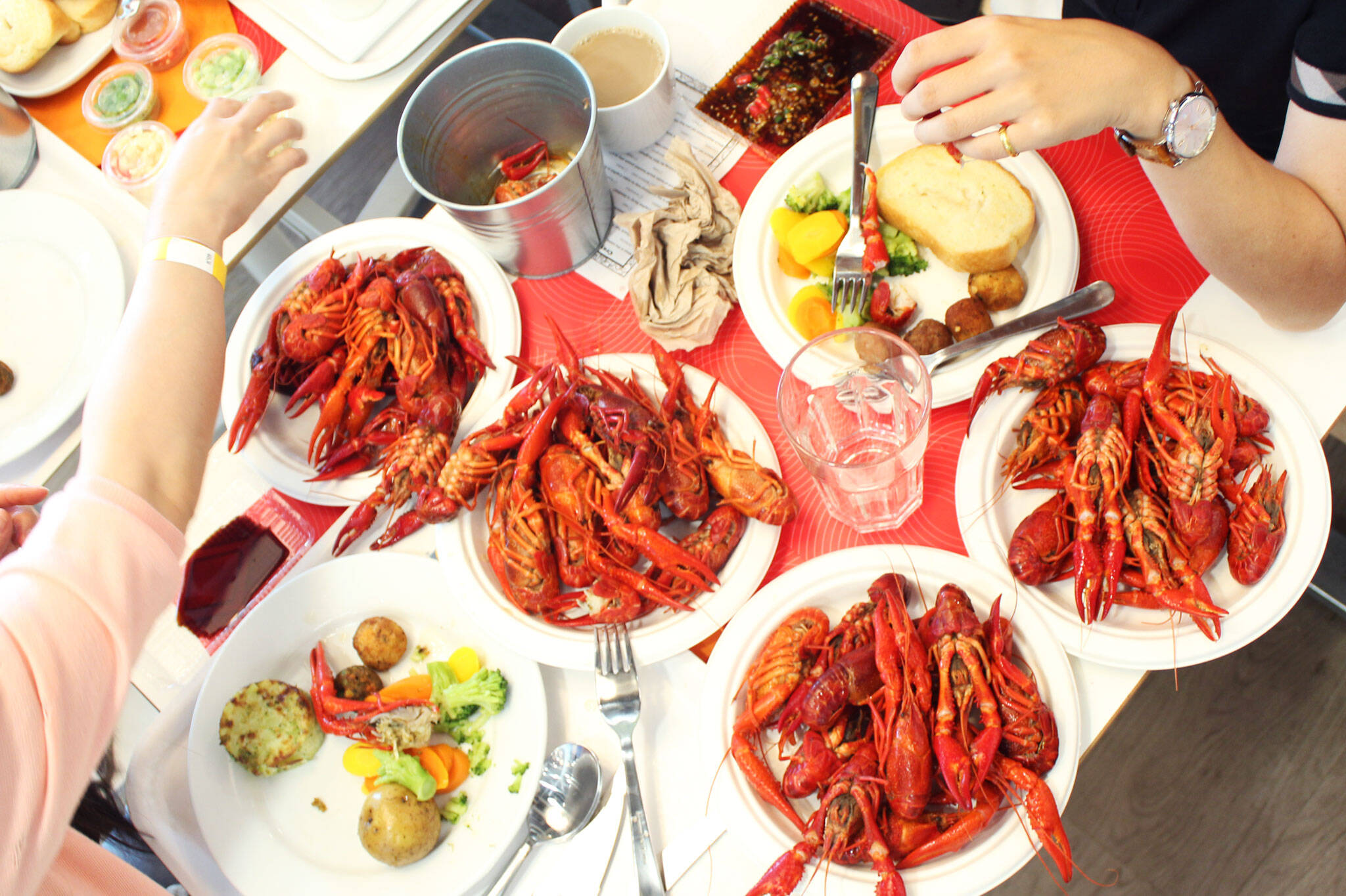 ikea crayfish toronto