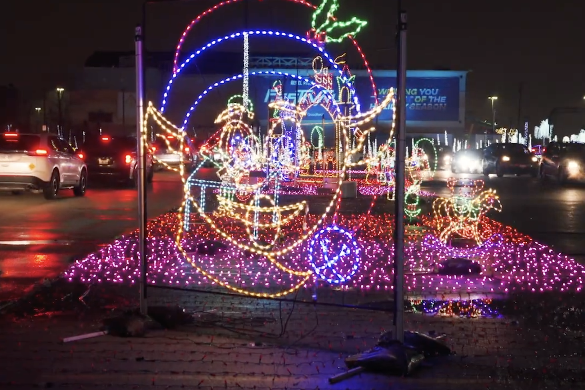 epilepsy toronto holiday nights of lights