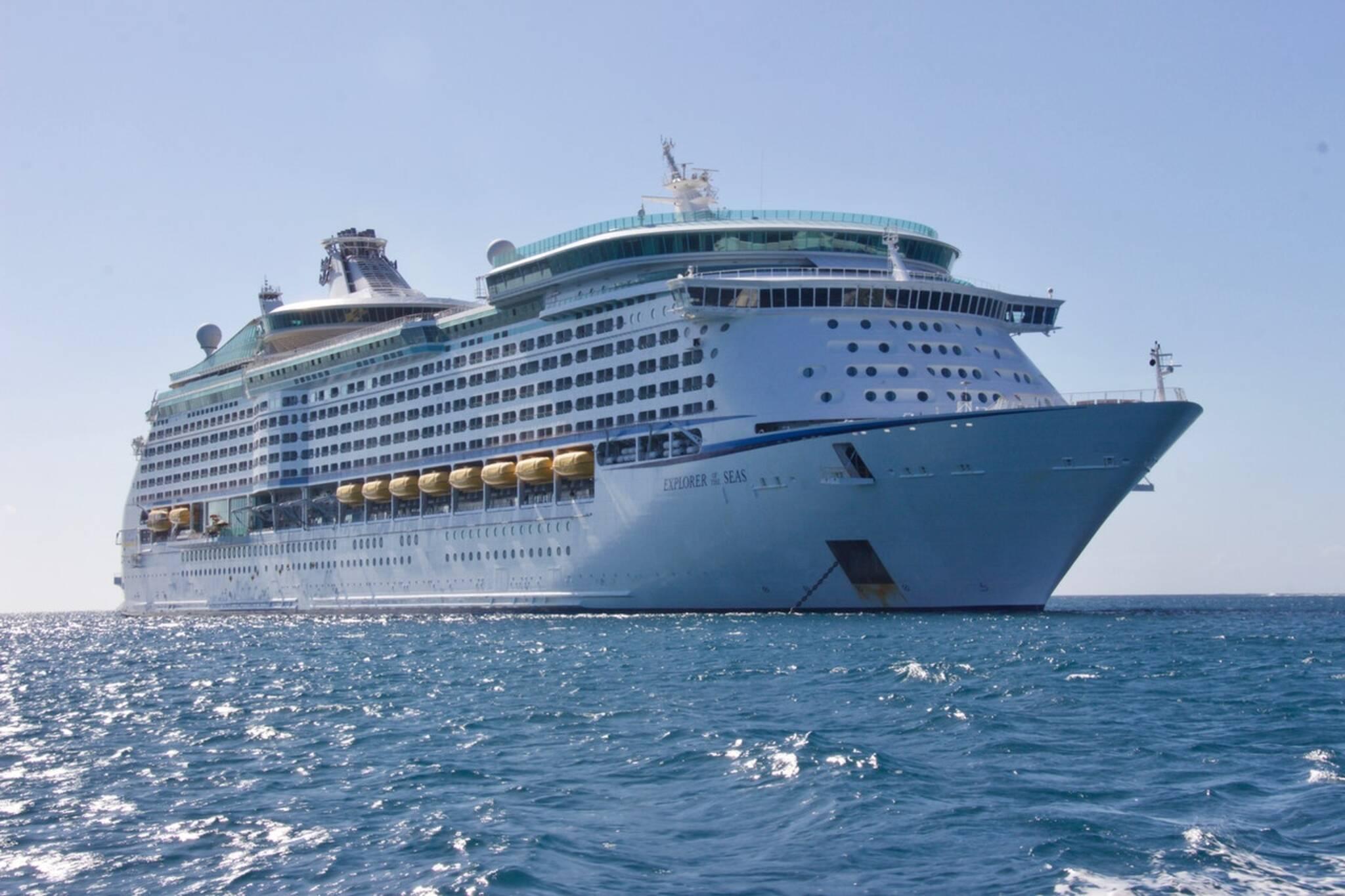 canada cruise ship ban