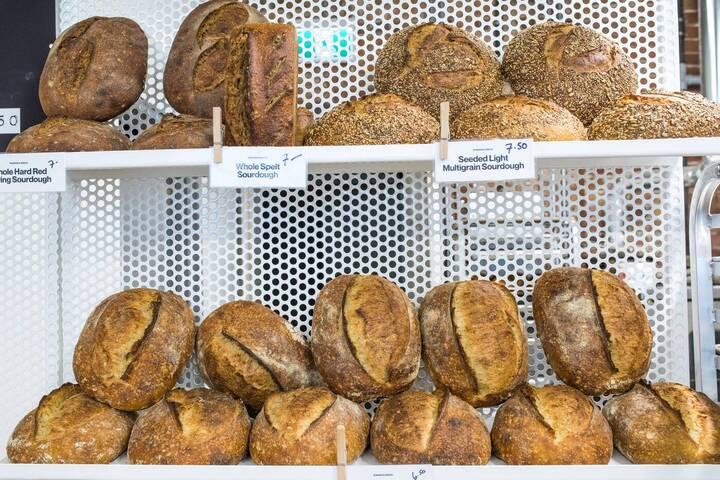 SJCB x Robinson Bread