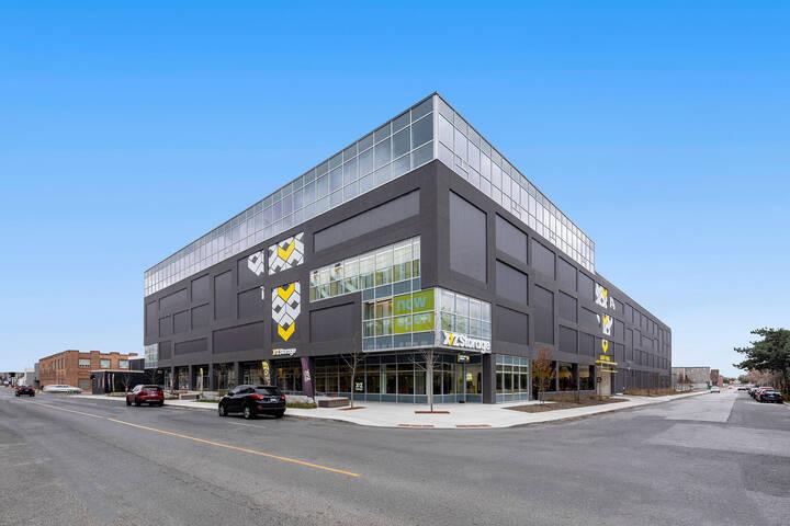 XYZ Storage Toronto