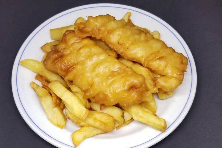 St. Andrews Fish and Chips