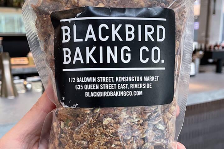 Blackbird Baking