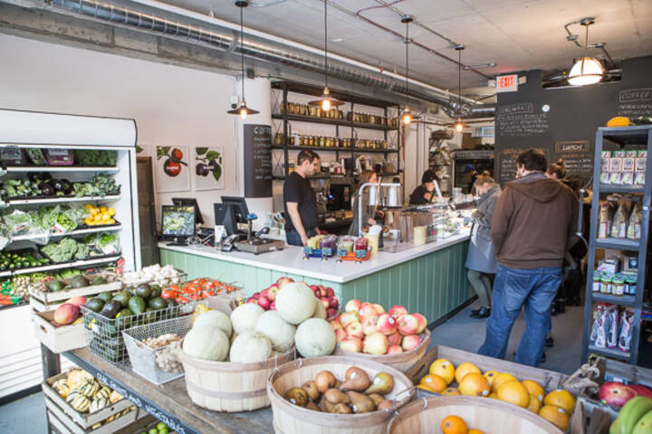 Fruitful Market