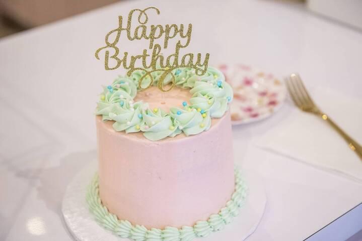 Velvet Lane Cakes