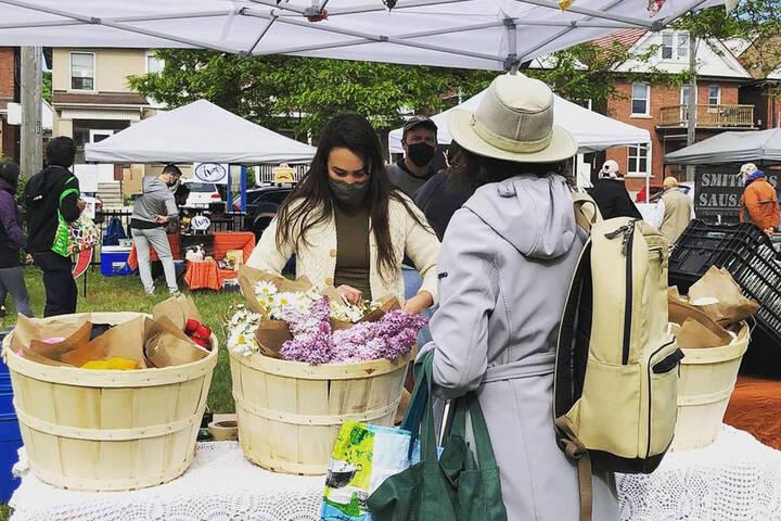 Junction Farmers'Market