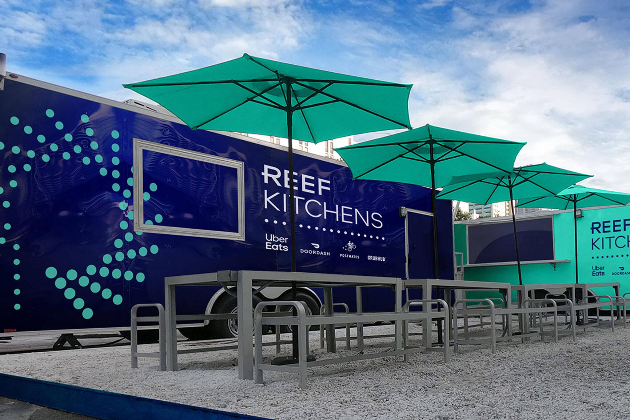 reef kitchens toronto