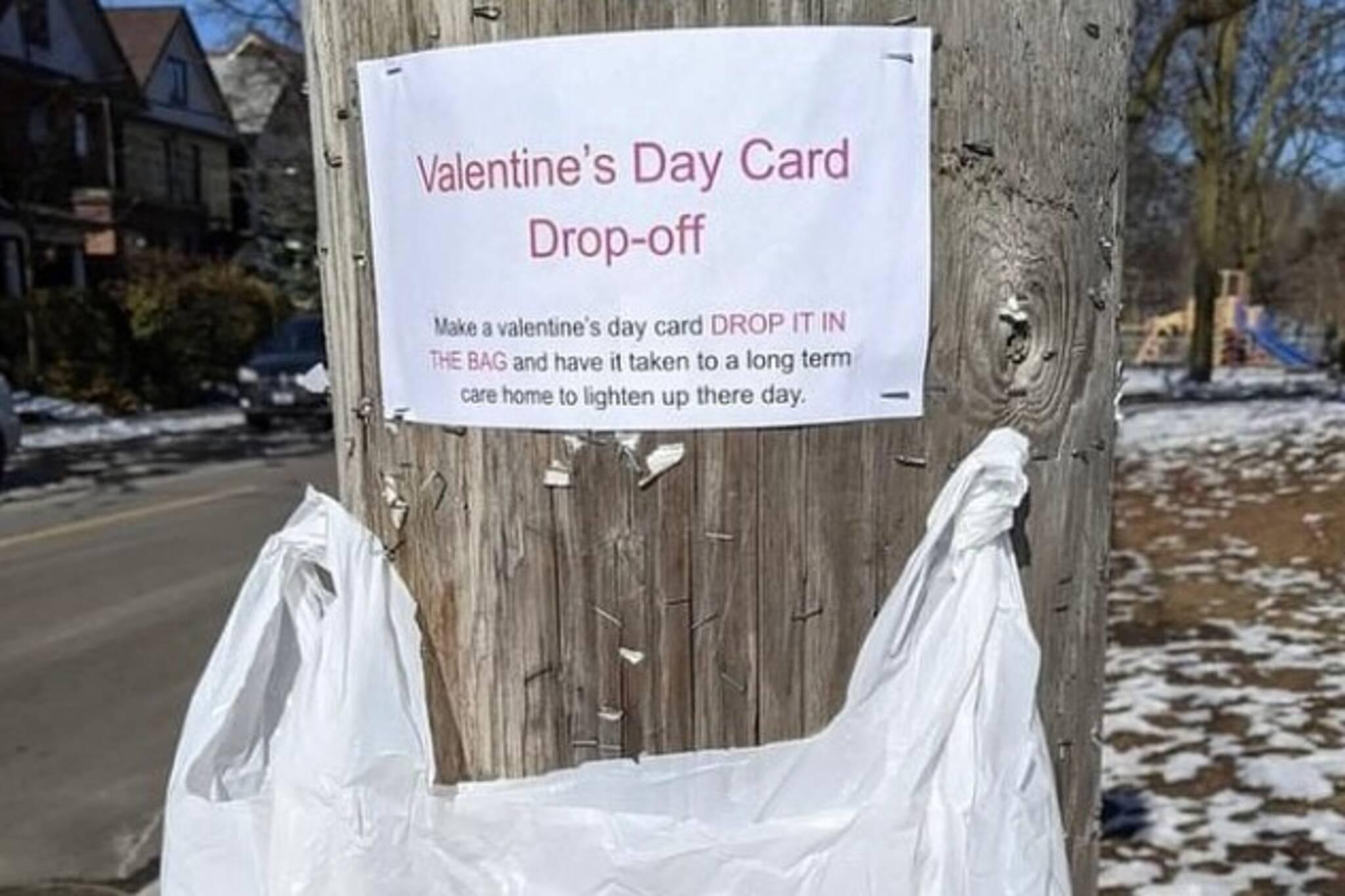 valentines day toronto