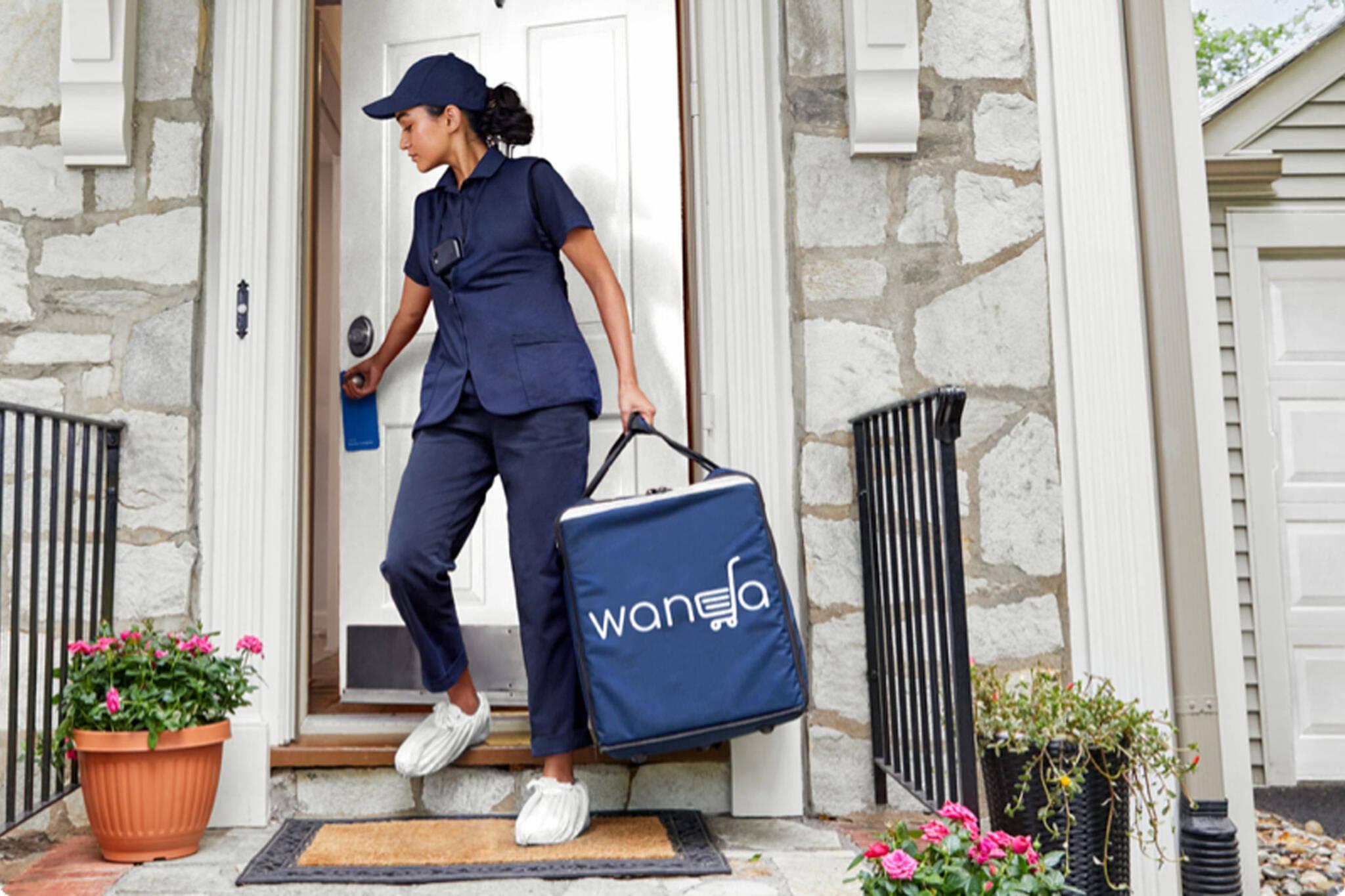 wanda delivery toronto
