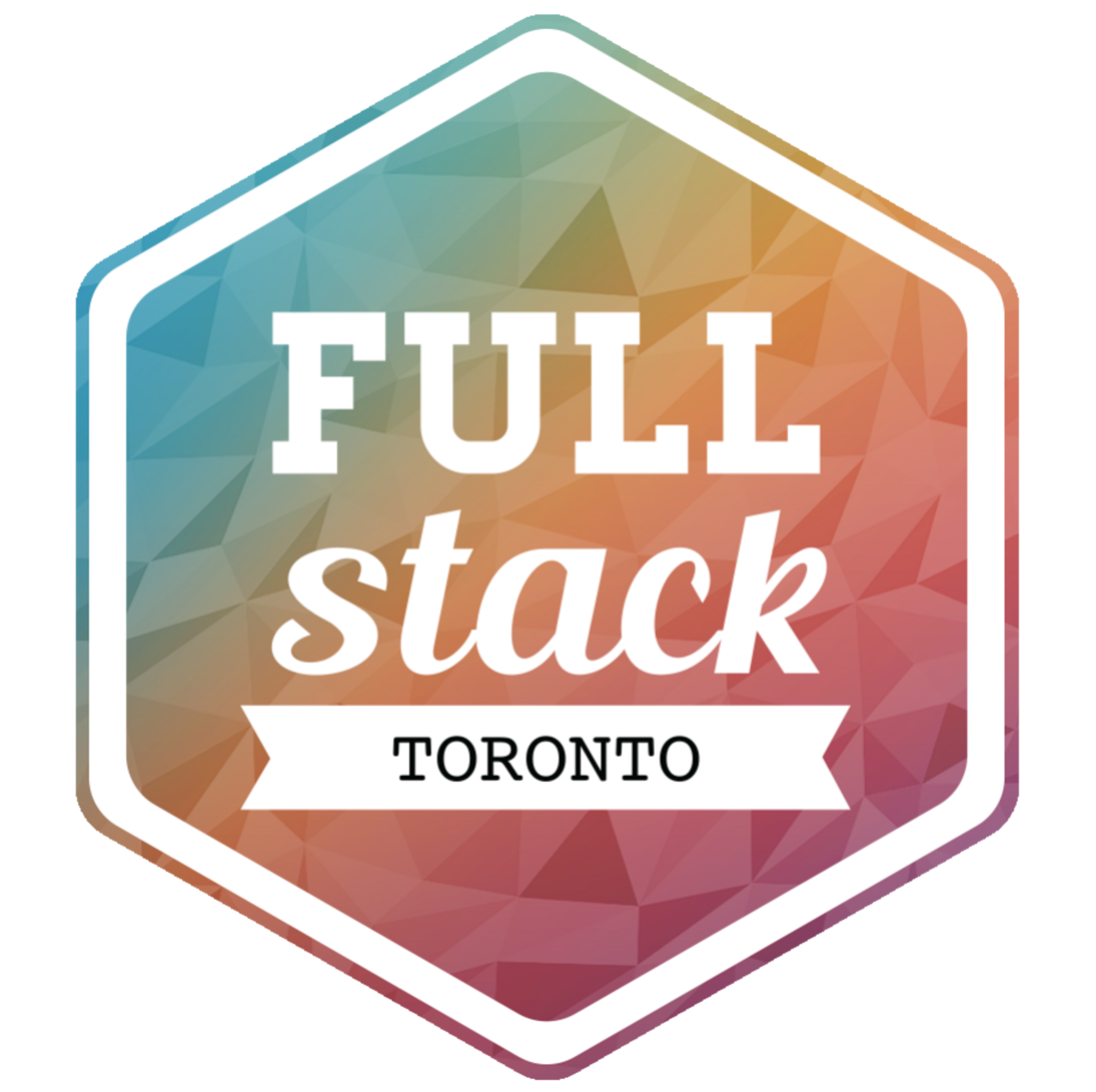 Full Stack Toronto March Meetup