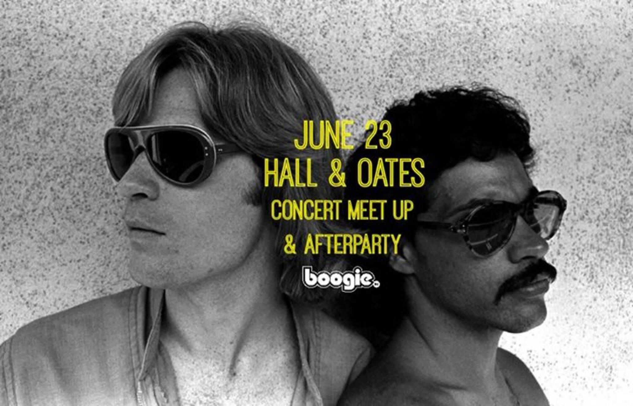 Hall oates concert meet up afterparty june 23 m4hsunfo