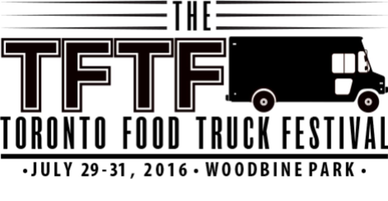 Food Truck Festival Woodbine Park