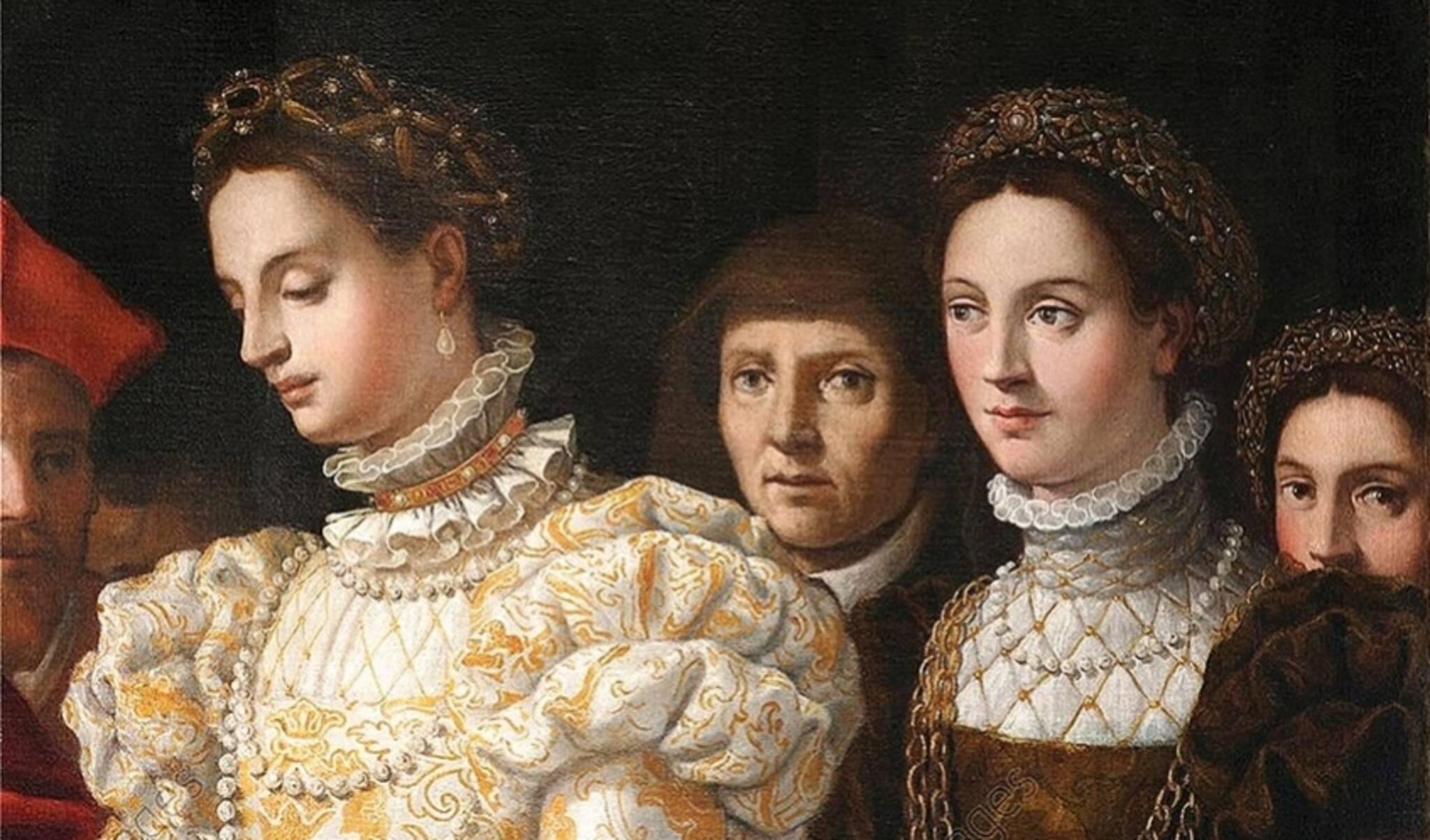 Catalina de Médici: «La reina odiada» que llevó a Francia a la modernización