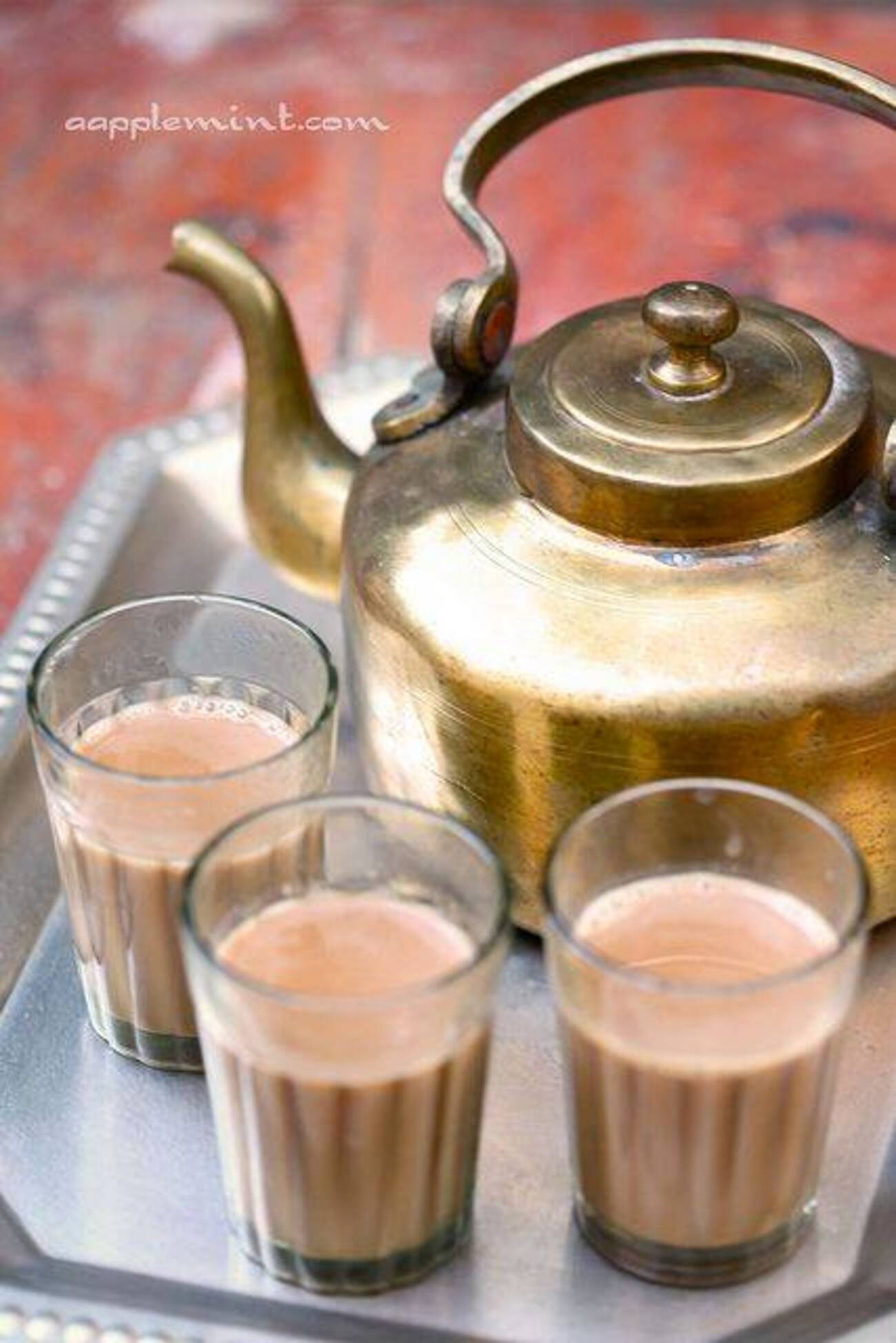 How Should You Drink Darjeeling Tea