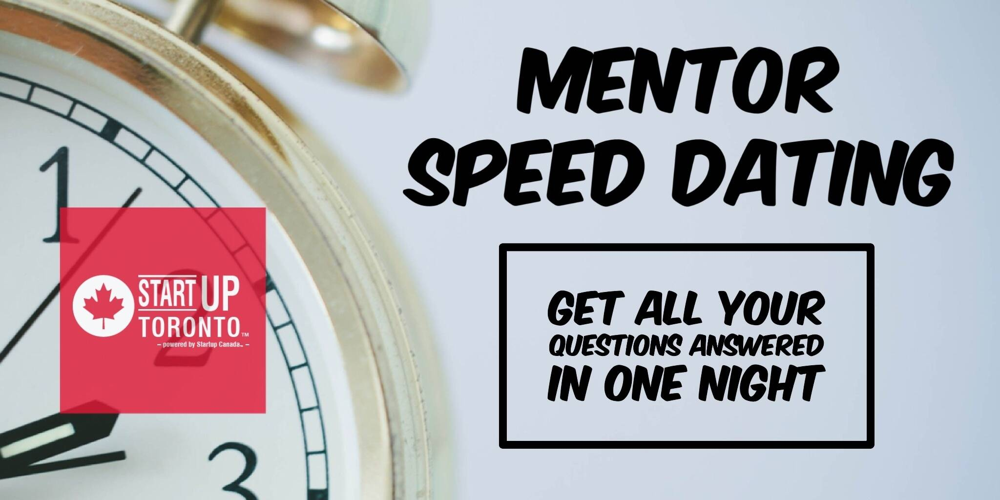 speed dating mentorship chonda pierce online dating