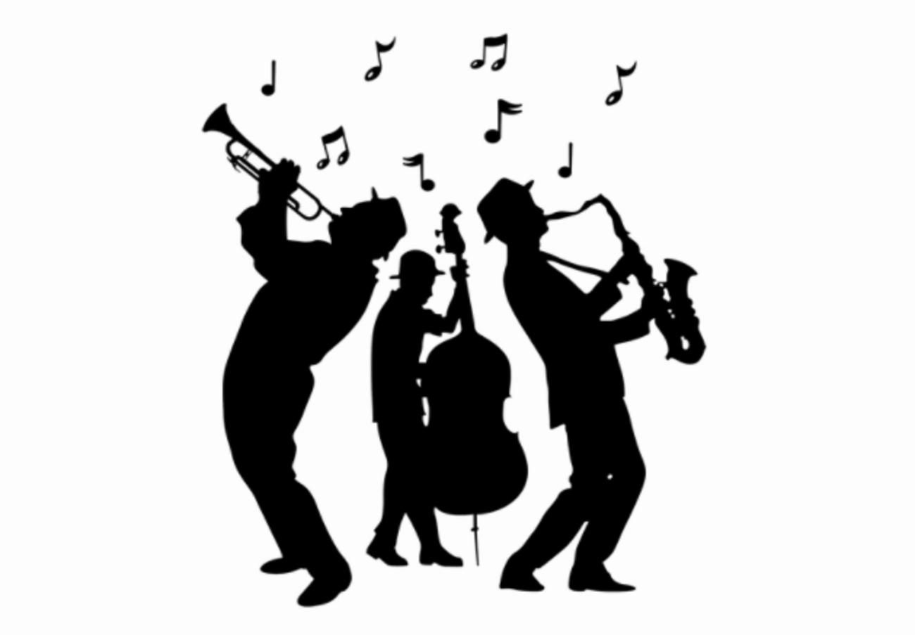 ZimZum Jazz Band live in the Melody Bar