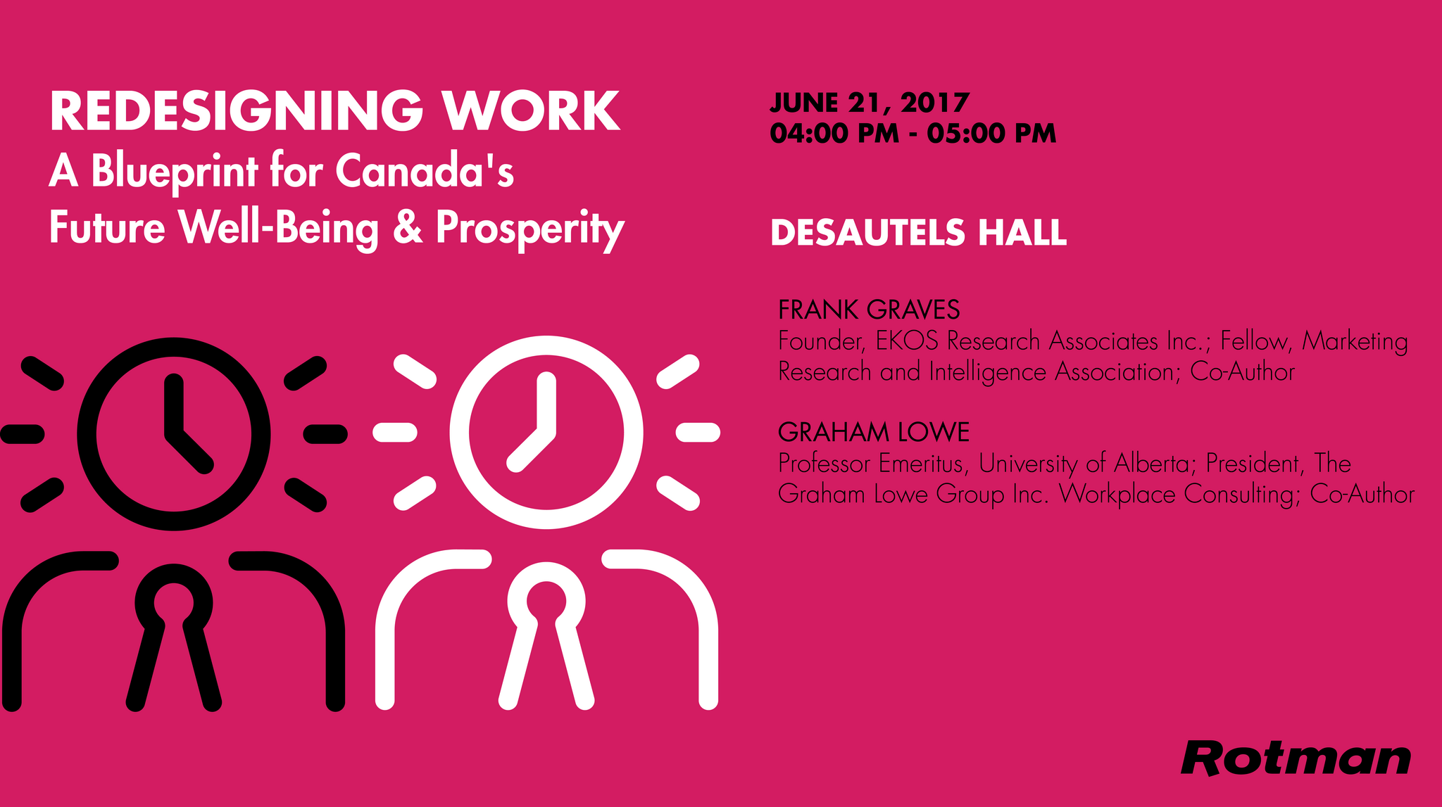 Frank graves graham lowe on redesigning work a blueprint for frank graves graham lowe on redesigning work a blueprint for canadas future well being and prosperity malvernweather Images